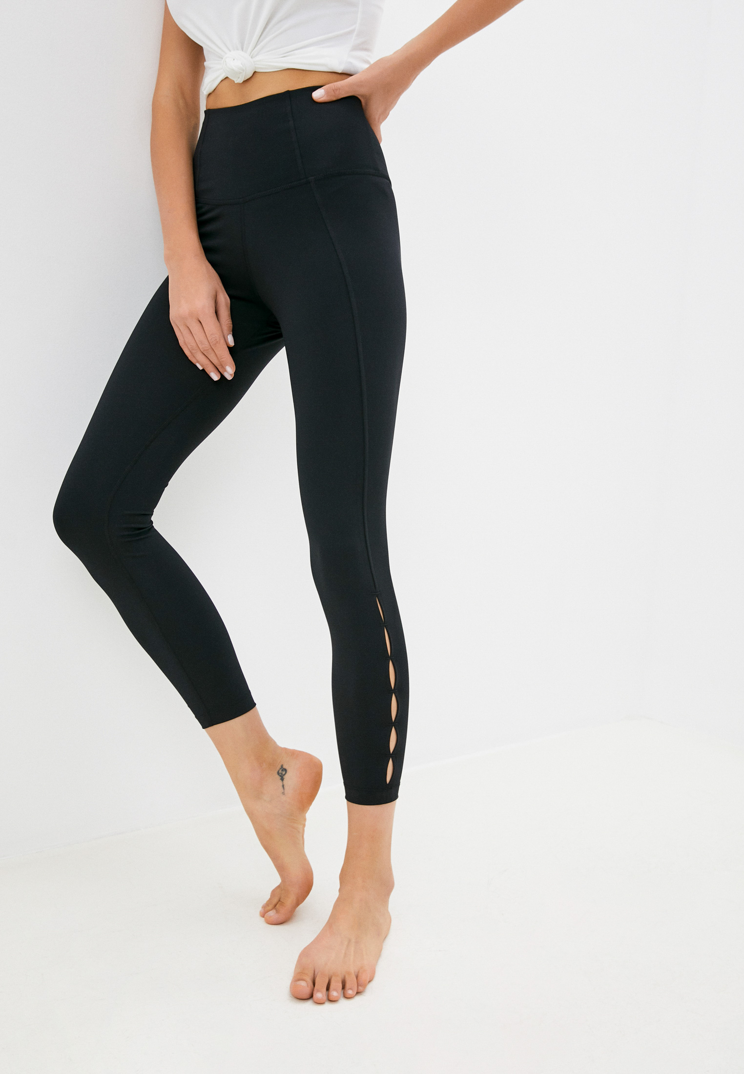Женские брюки Nike (Найк) DD5557