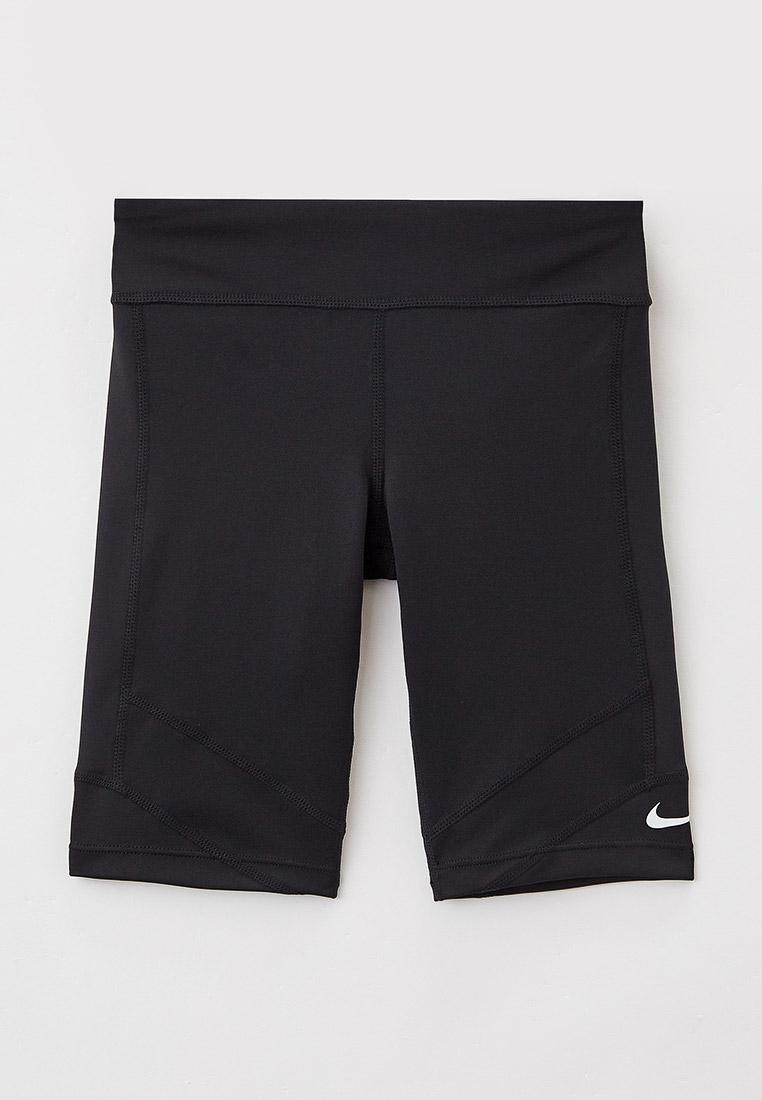 Шорты для девочки Nike (Найк) DD8016