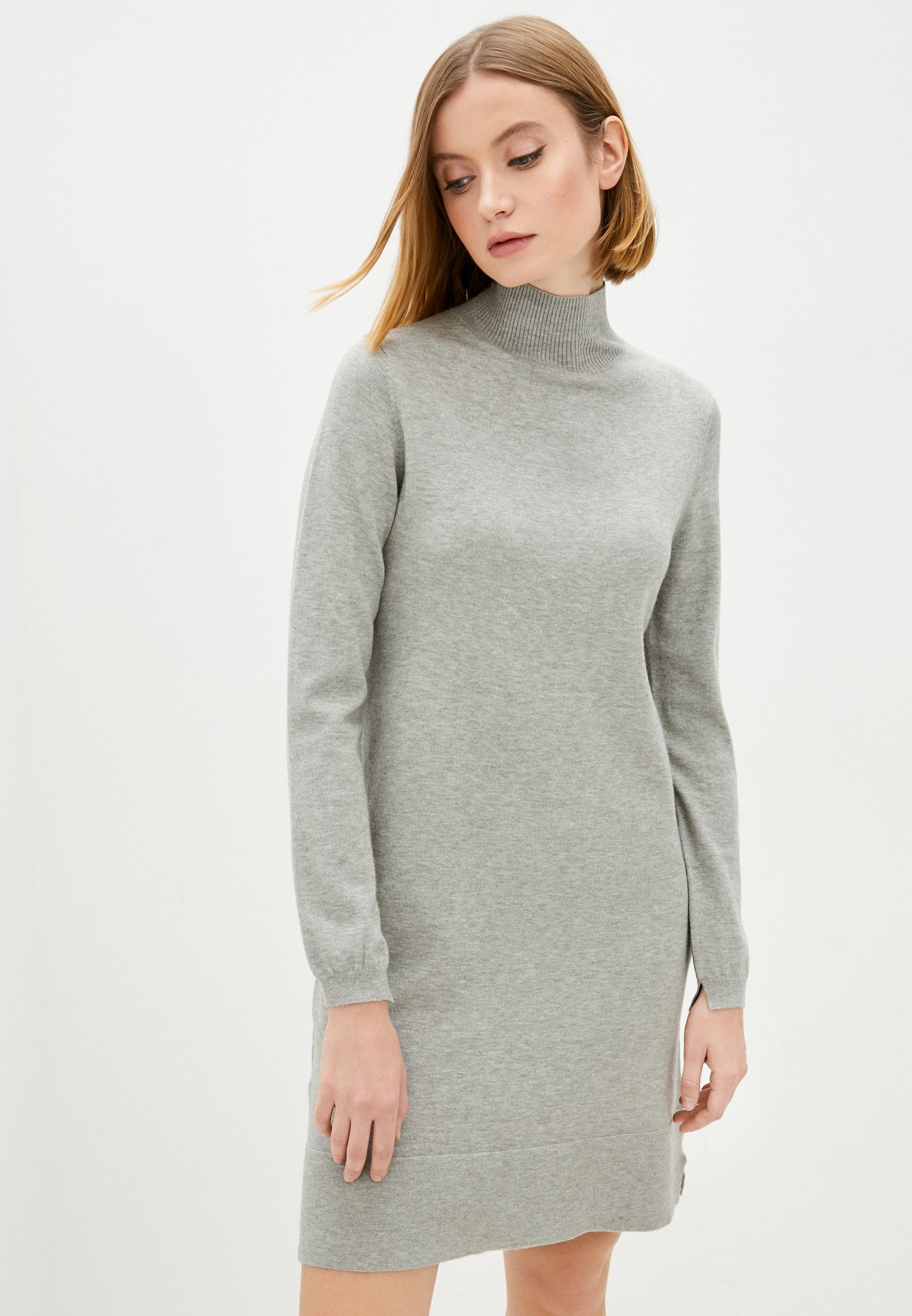 Вязаное платье EMME MARELLA 53260118200