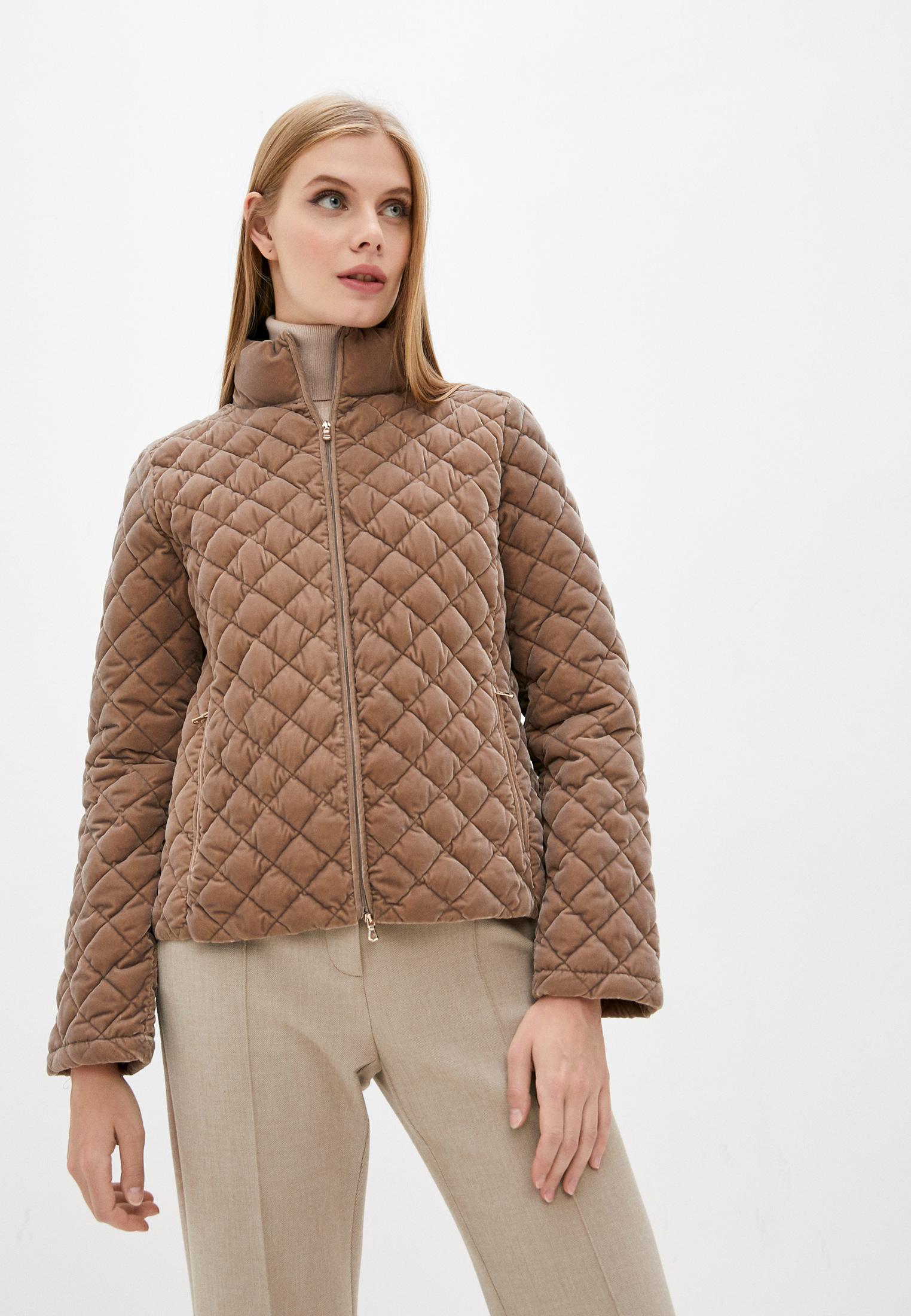 Утепленная куртка EMME MARELLA Куртка утепленная Emme Marella