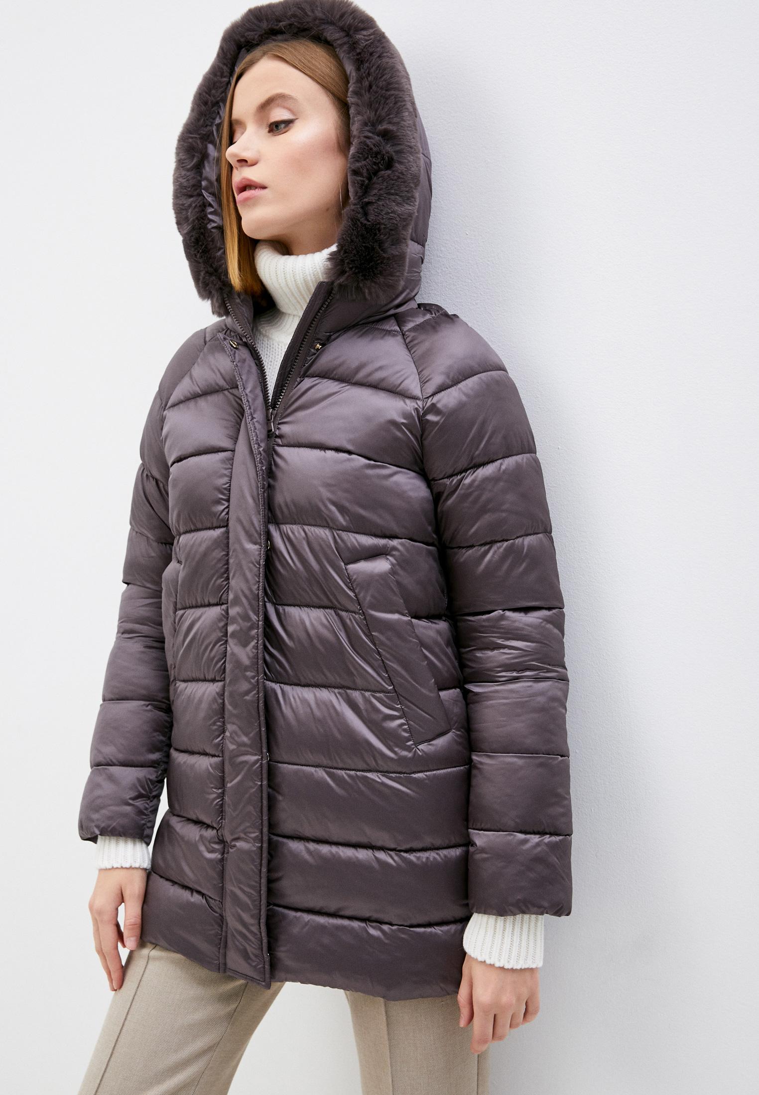 Утепленная куртка EMME MARELLA 54861018200