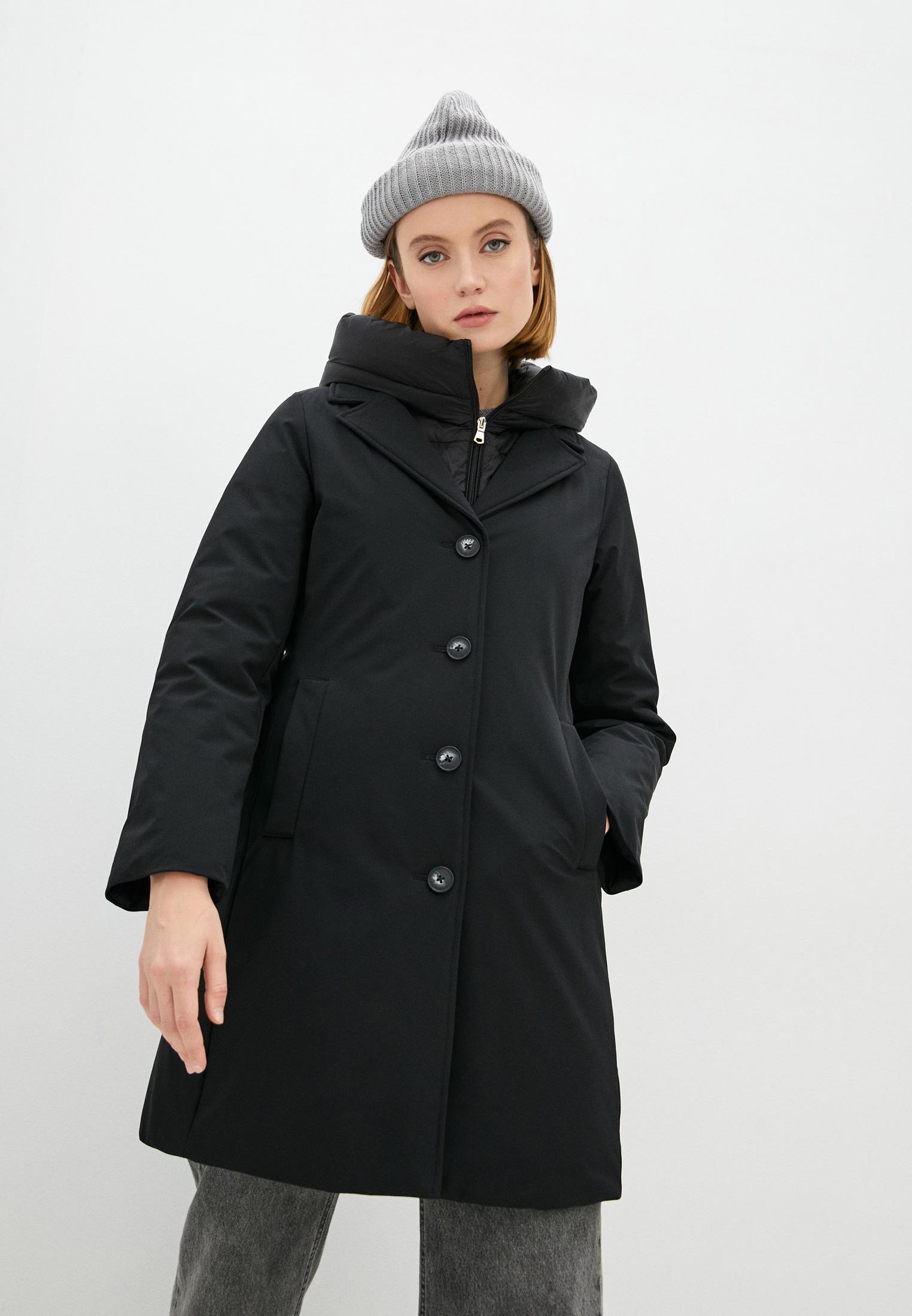 Утепленная куртка EMME MARELLA 54961018200