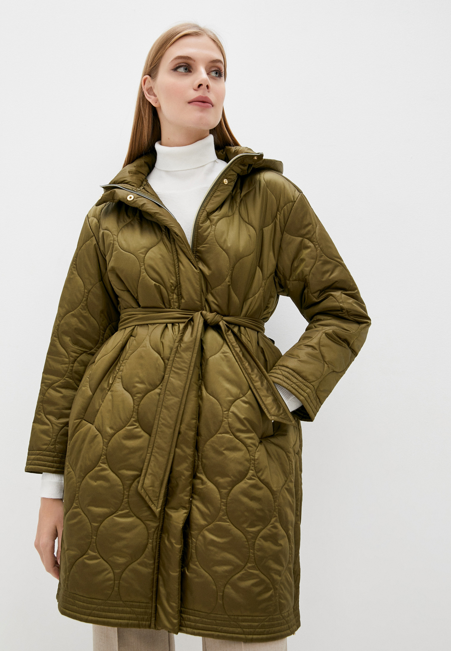 Утепленная куртка iBLUES Куртка утепленная iBlues