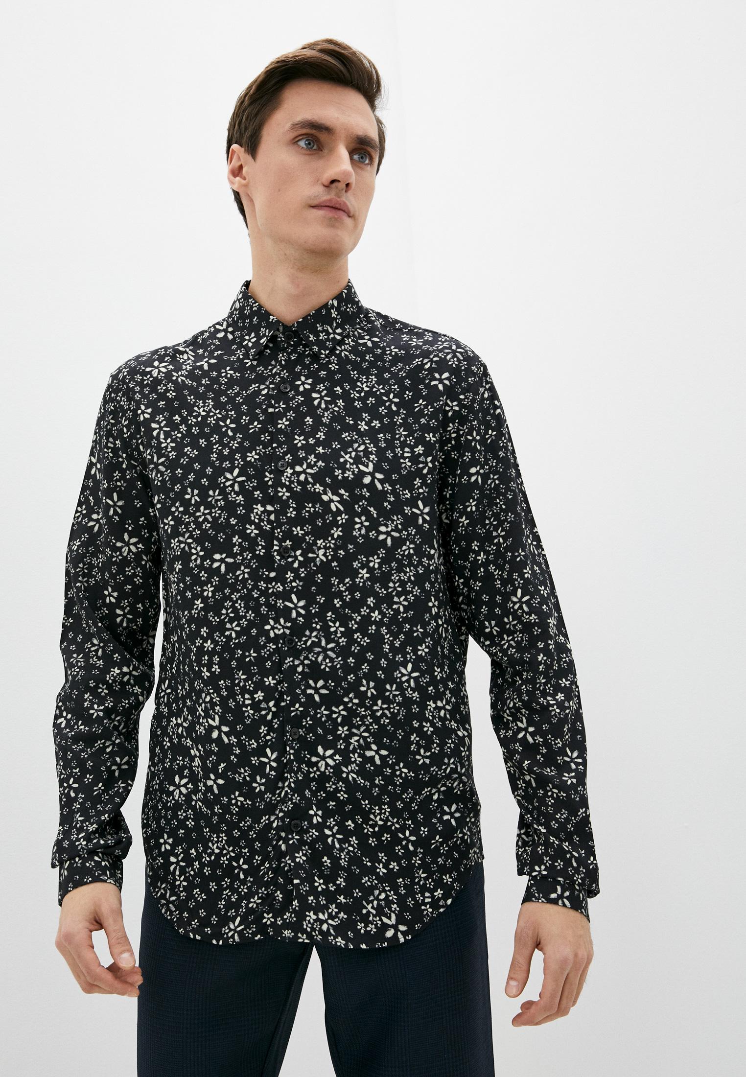 Рубашка с длинным рукавом The Kooples Рубашка The Kooples