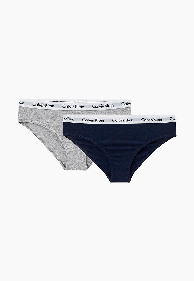 Трусы Calvin Klein (Кельвин Кляйн) Трусы 2 шт. Calvin Klein