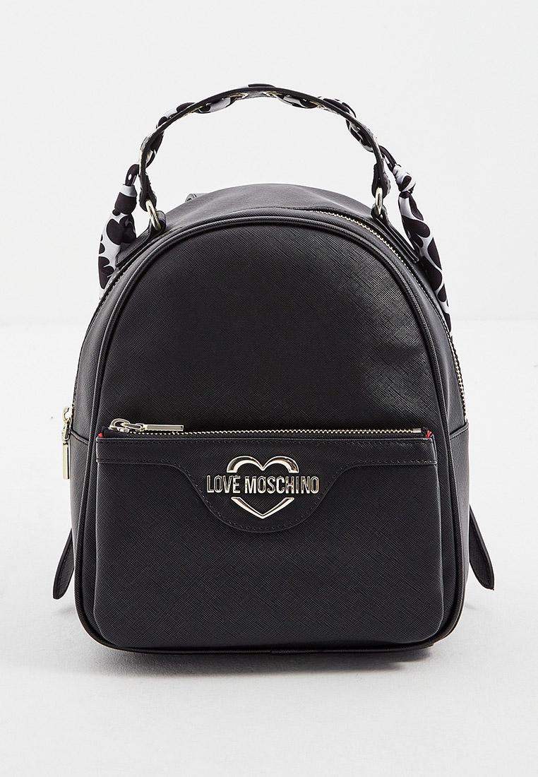 Городской рюкзак Love Moschino Рюкзак Love Moschino