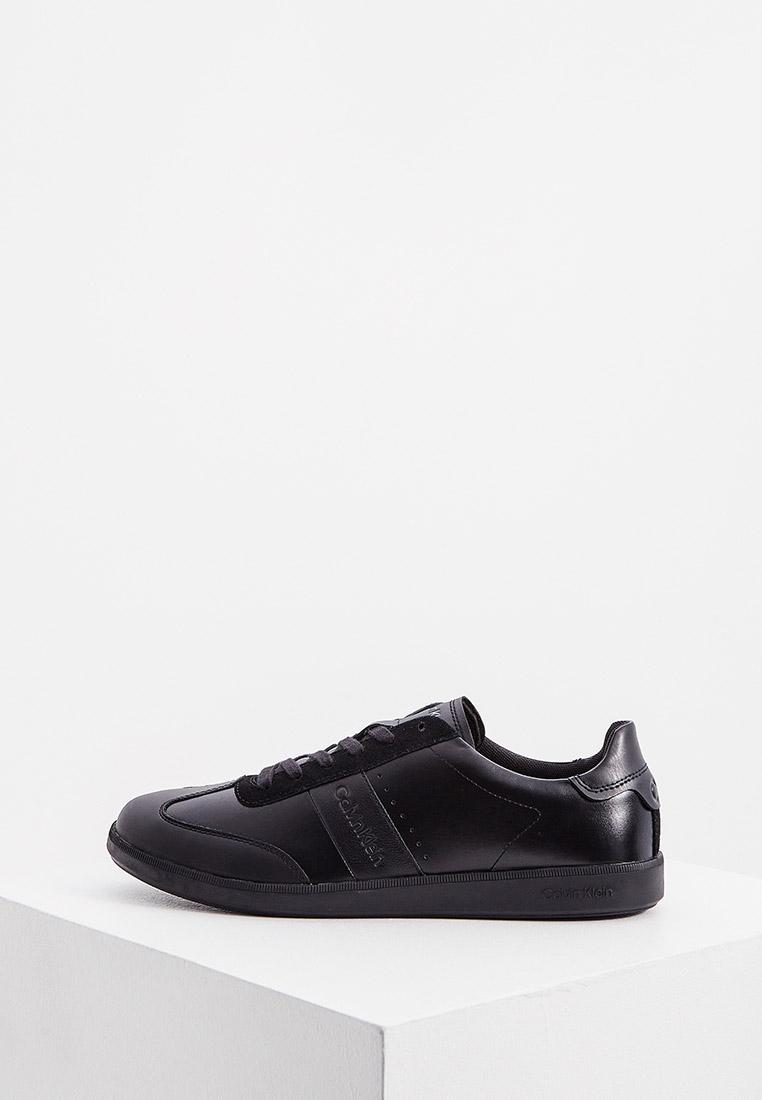 Мужские кроссовки Calvin Klein (Кельвин Кляйн) HM0HM00284