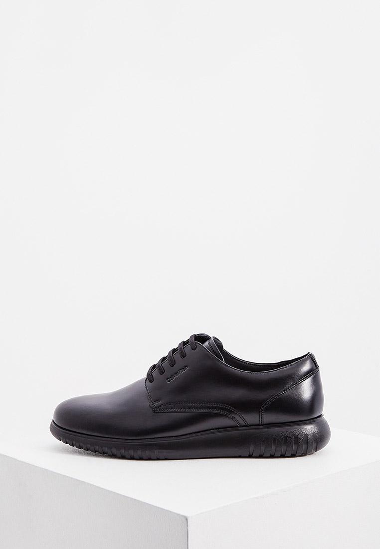 Мужские туфли Calvin Klein (Кельвин Кляйн) HM0HM00312