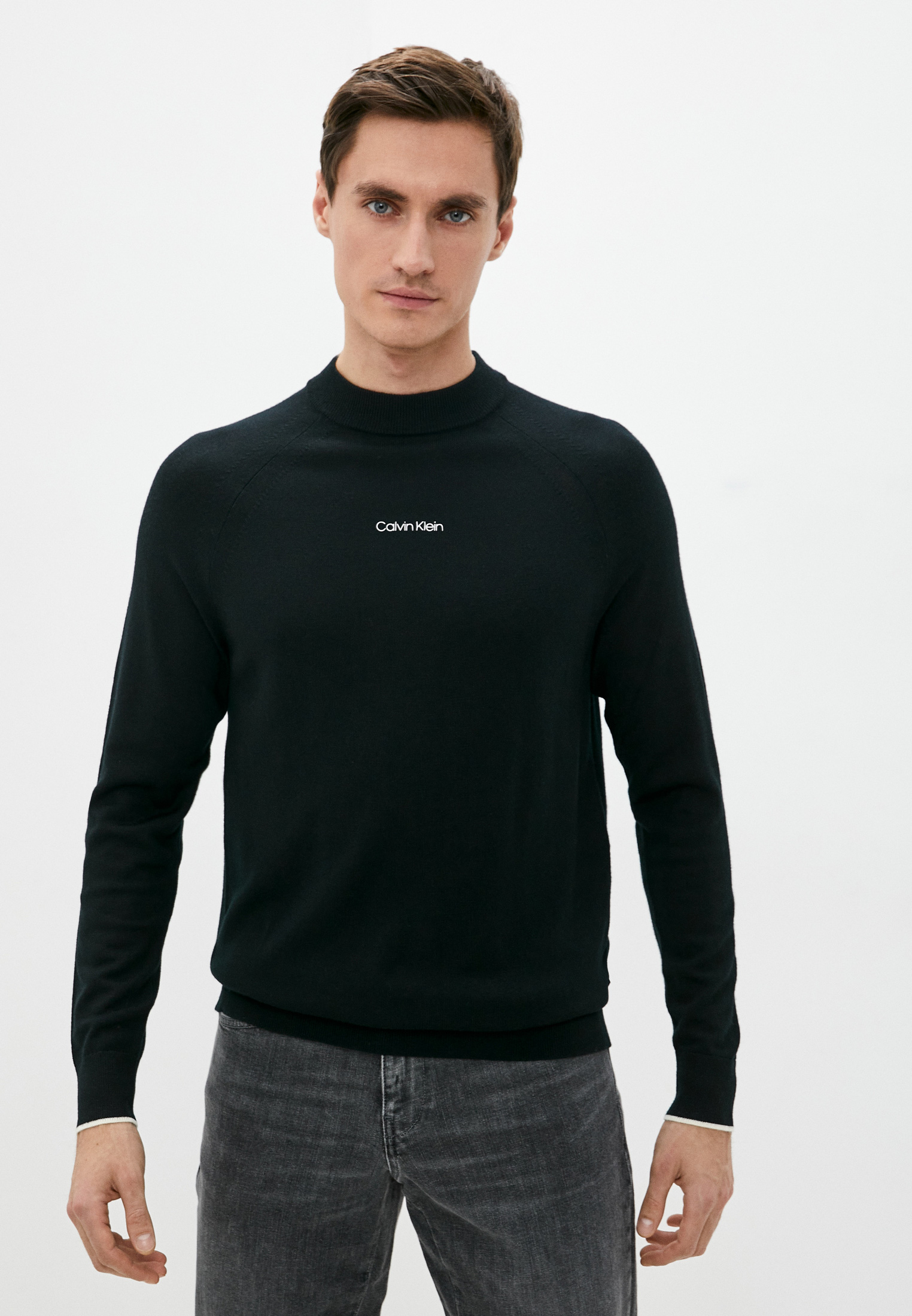 Джемпер Calvin Klein (Кельвин Кляйн) K10K107453