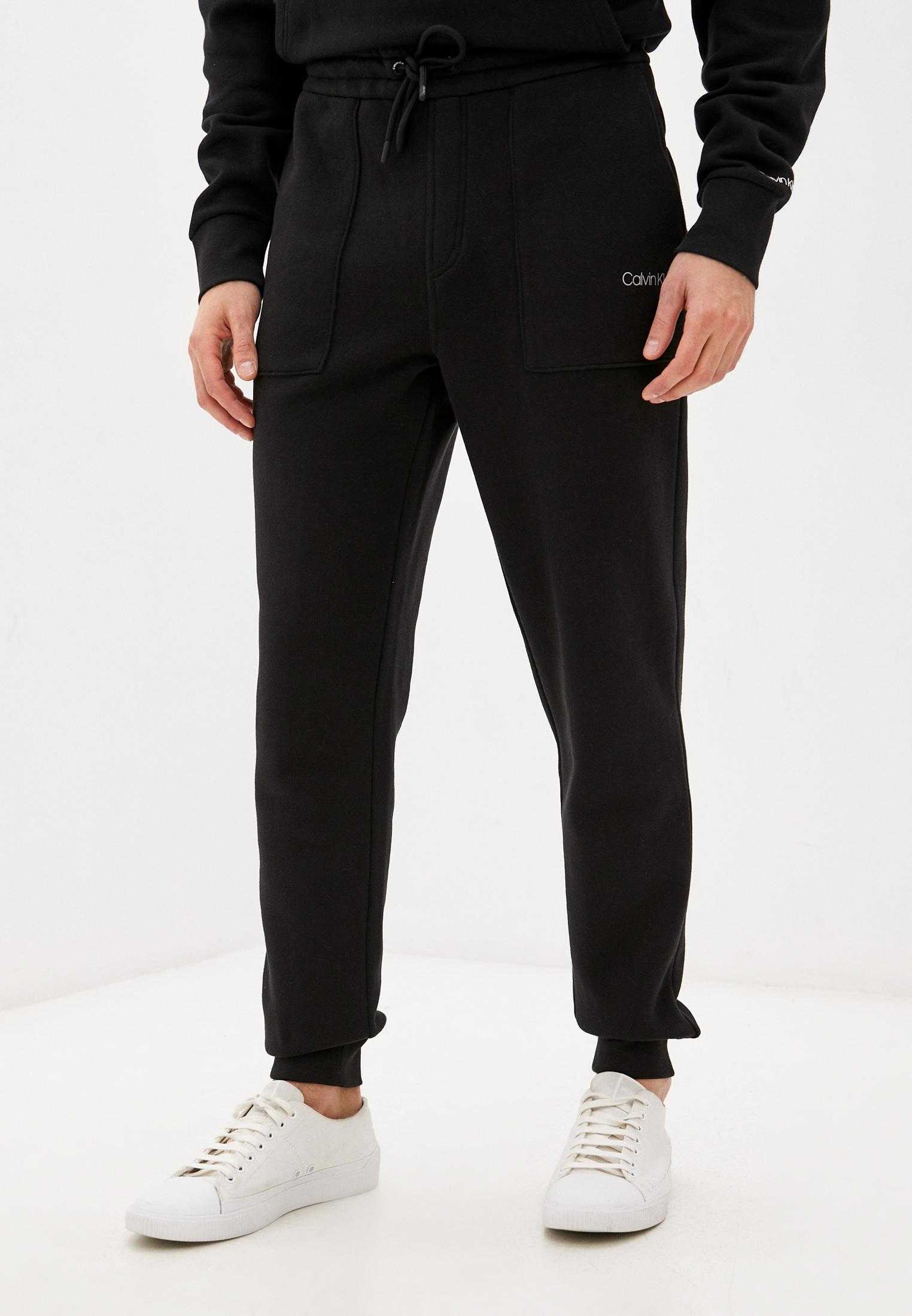 Мужские спортивные брюки Calvin Klein (Кельвин Кляйн) K10K108193