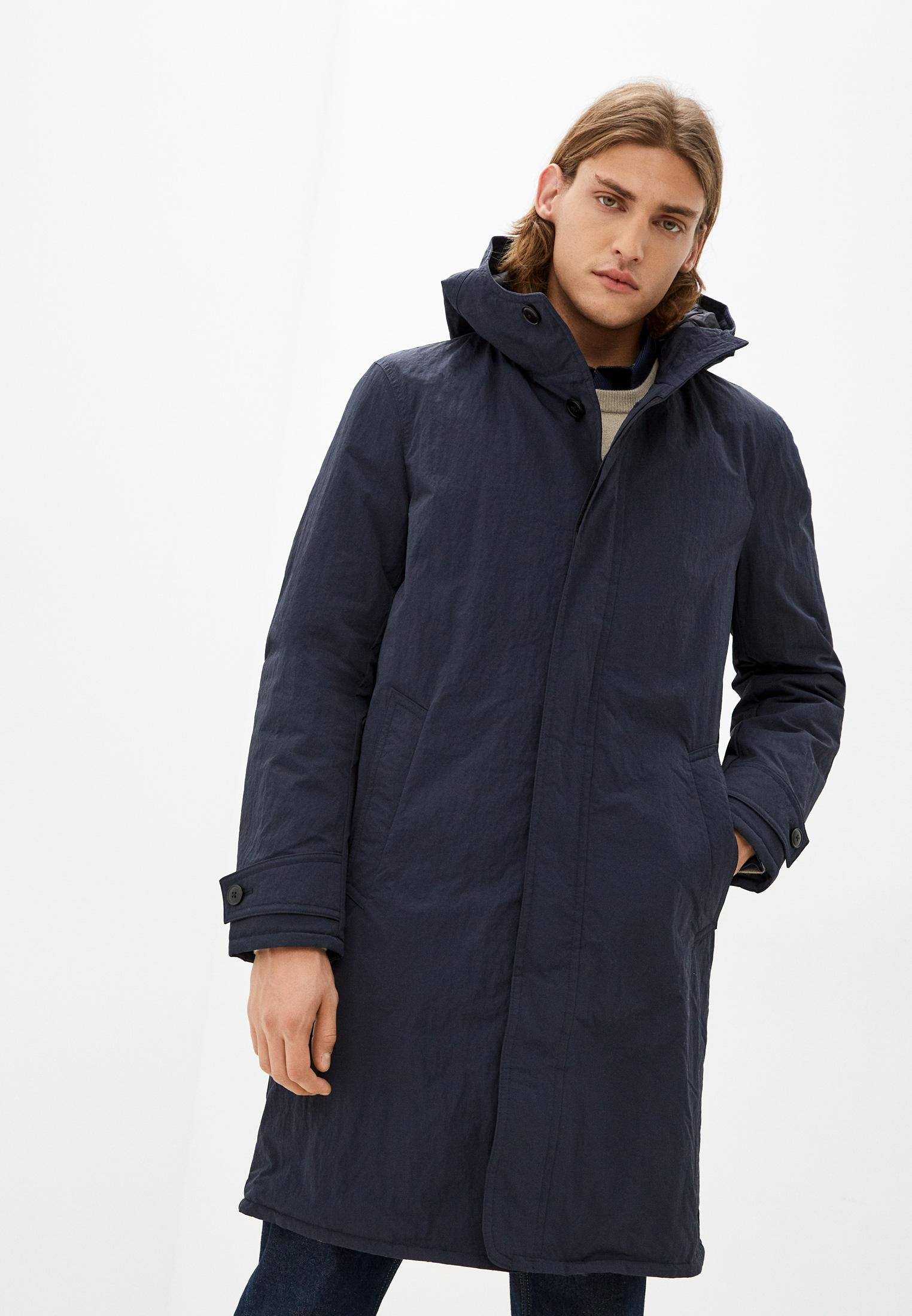 Утепленная куртка Sisley (Сислей) Куртка утепленная Sisley