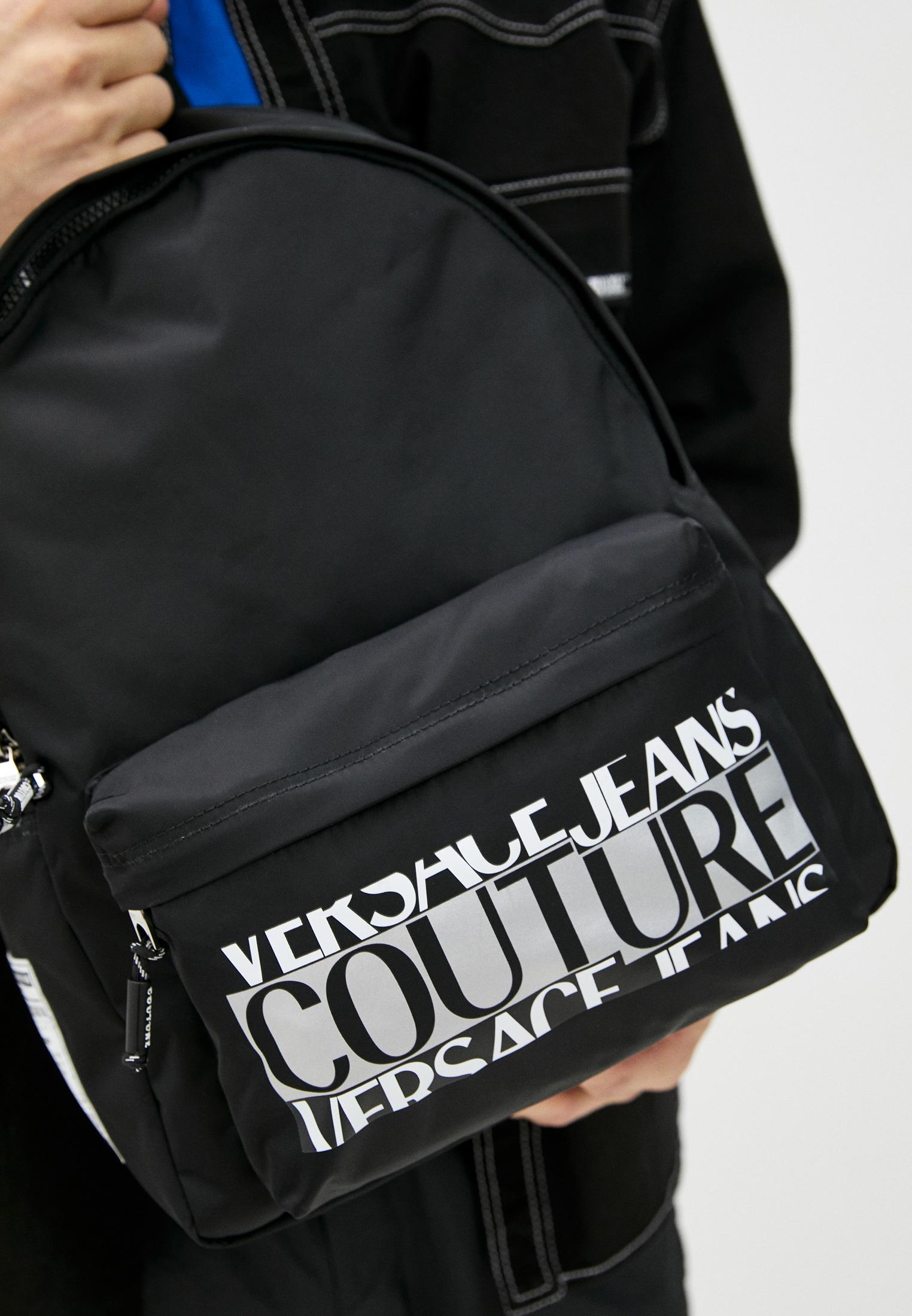 Городской рюкзак Versace Jeans Couture 71YA4BA1ZS110