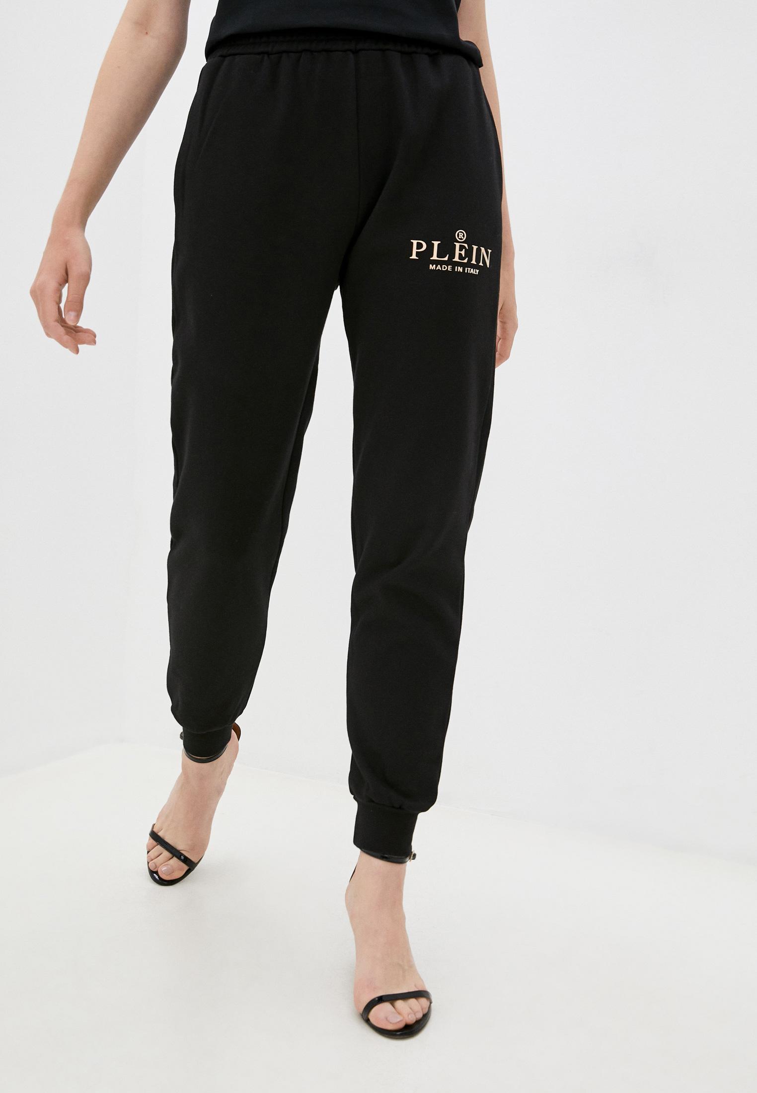 Женские спортивные брюки Philipp Plein WJT1427 PJO002N