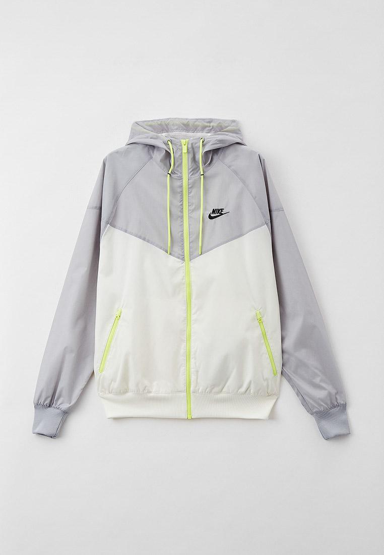 Мужская верхняя одежда Nike (Найк) DA0001