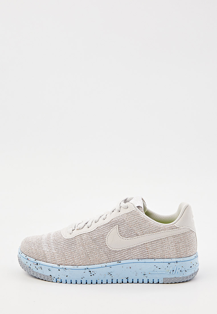 Мужские кеды Nike (Найк) DC4831