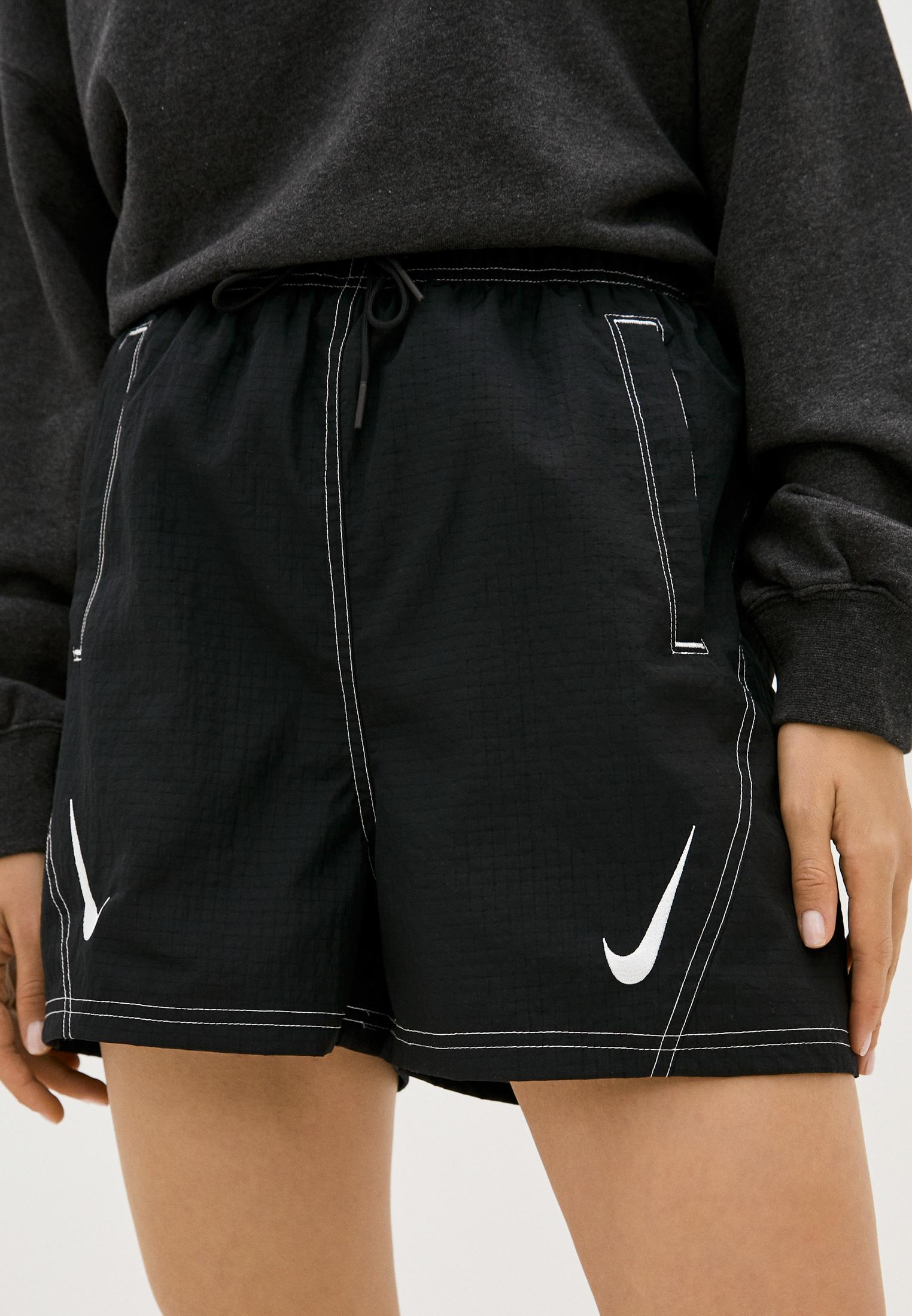 Женские шорты Nike (Найк) DD5592