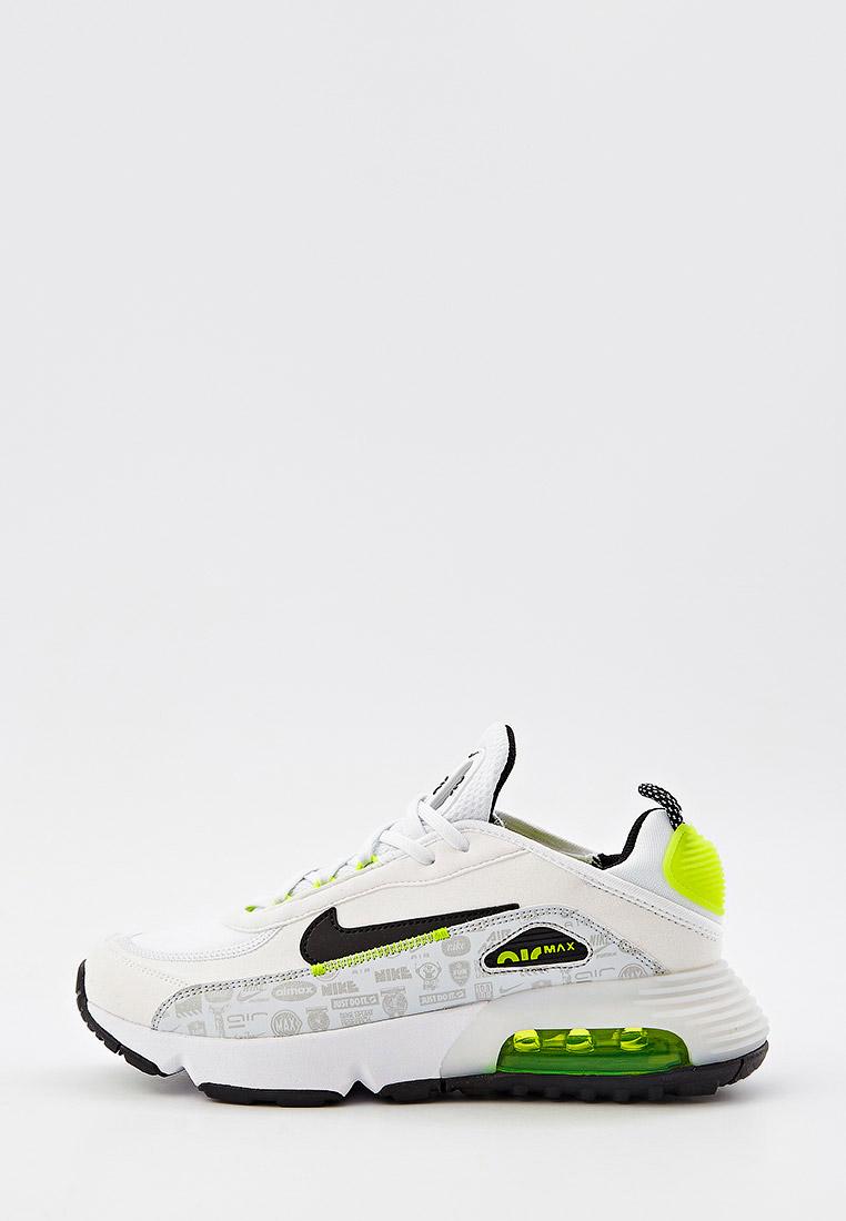 Кроссовки для мальчиков Nike (Найк) DH9738