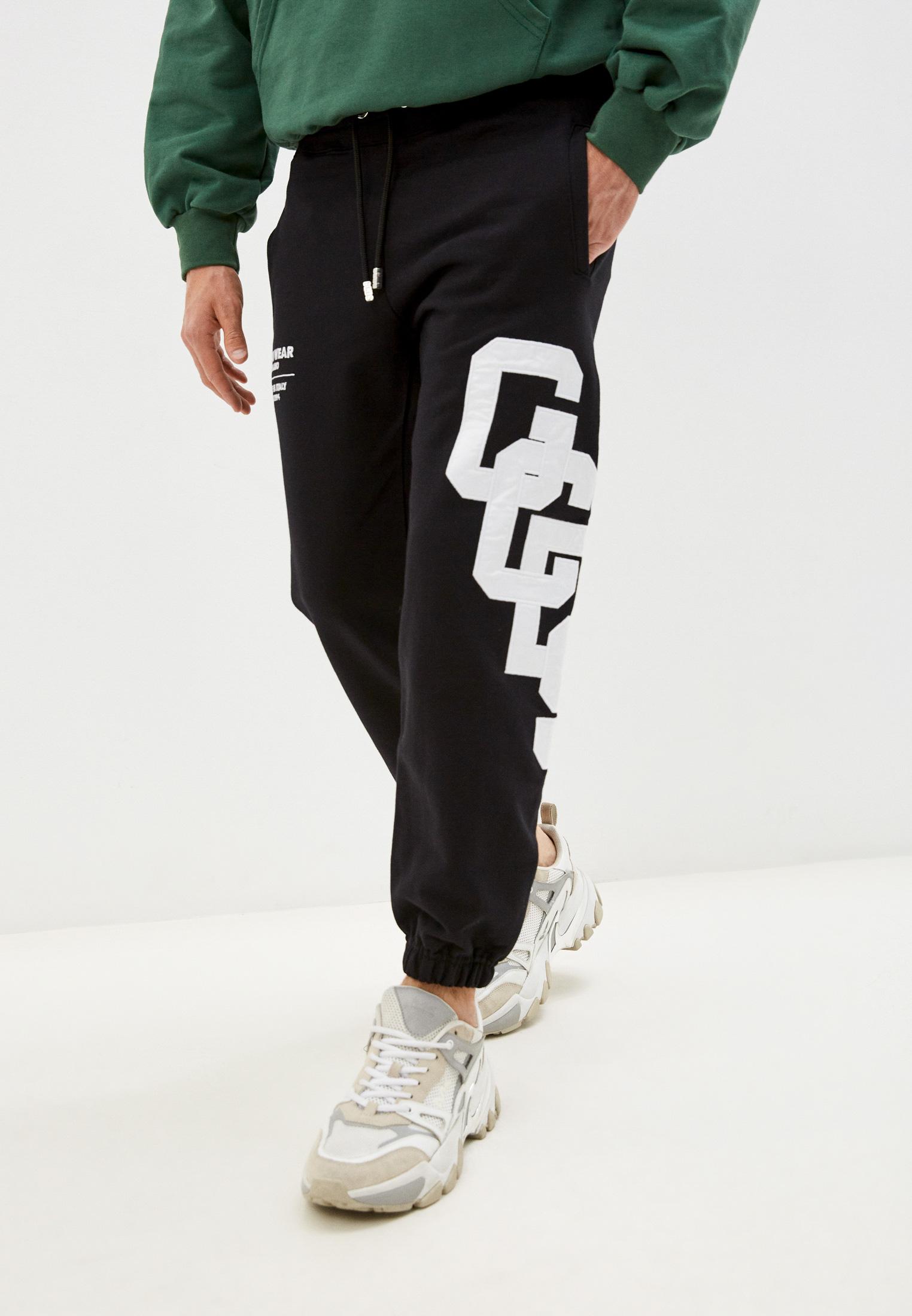 Мужские спортивные брюки GCDS CC94M031504