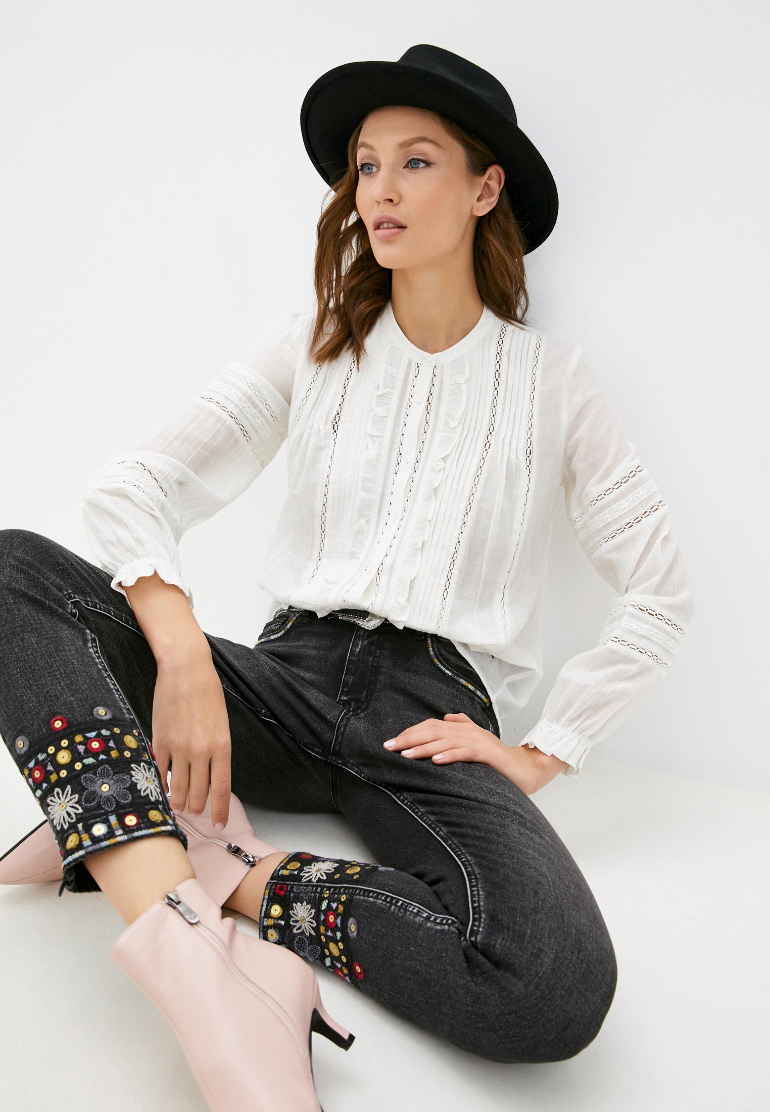 Блуза Pepe Jeans (Пепе Джинс) PL304027