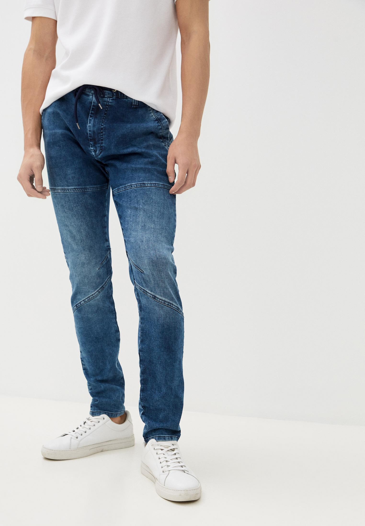 Зауженные джинсы Pepe Jeans (Пепе Джинс) Джинсы Pepe Jeans