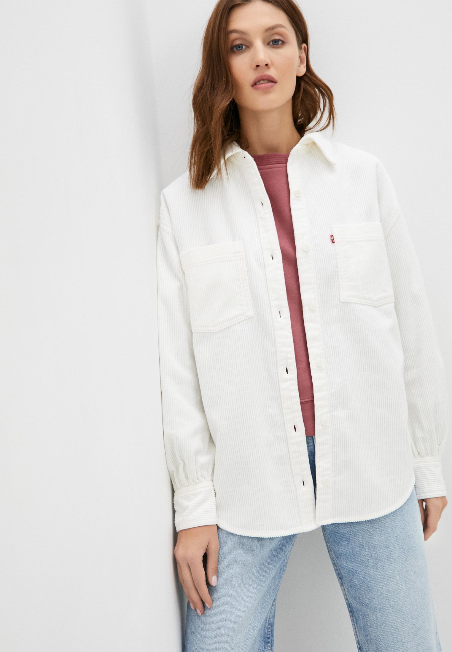 Женские рубашки с длинным рукавом Levi's® Рубашка Levi's®