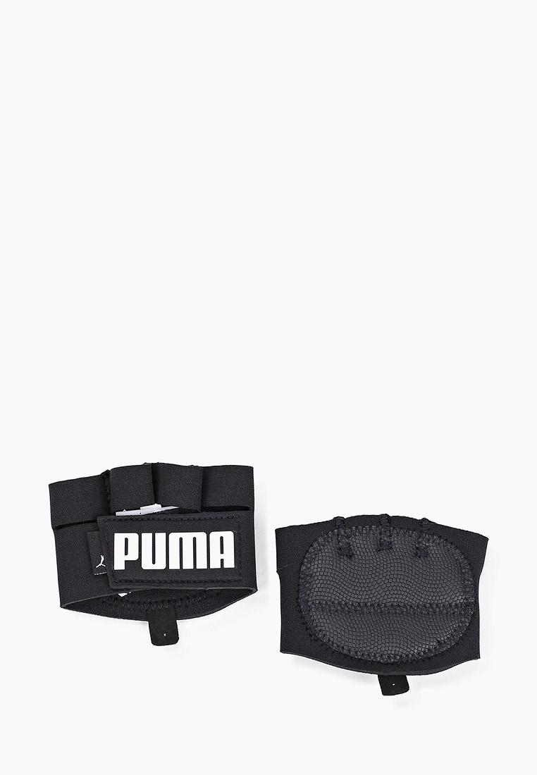 Мужские перчатки Puma (Пума) Перчатки для фитнеса PUMA