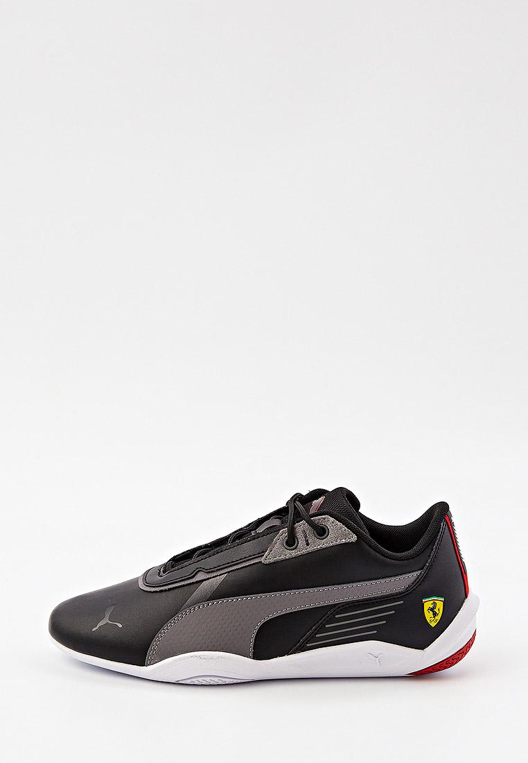 Кроссовки для мальчиков Puma (Пума) 306886