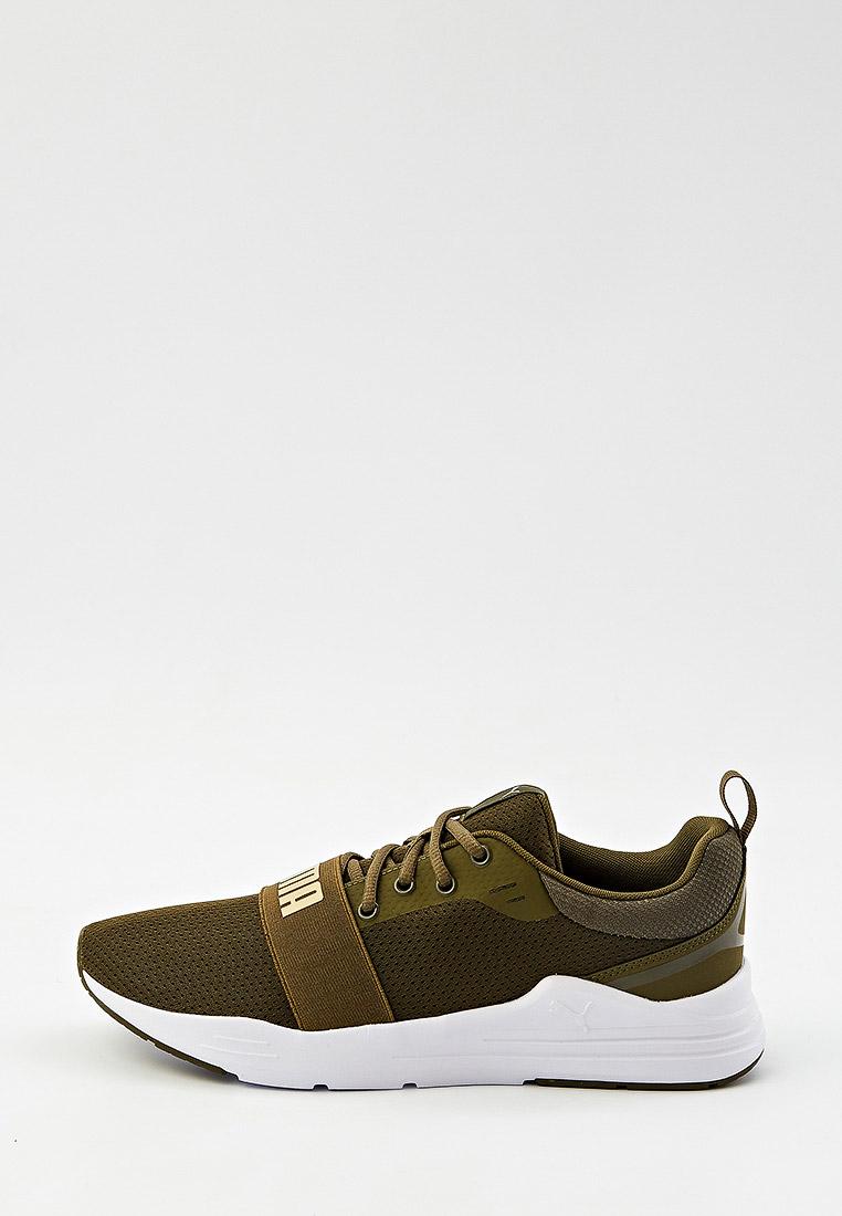 Мужские кроссовки Puma (Пума) 373015