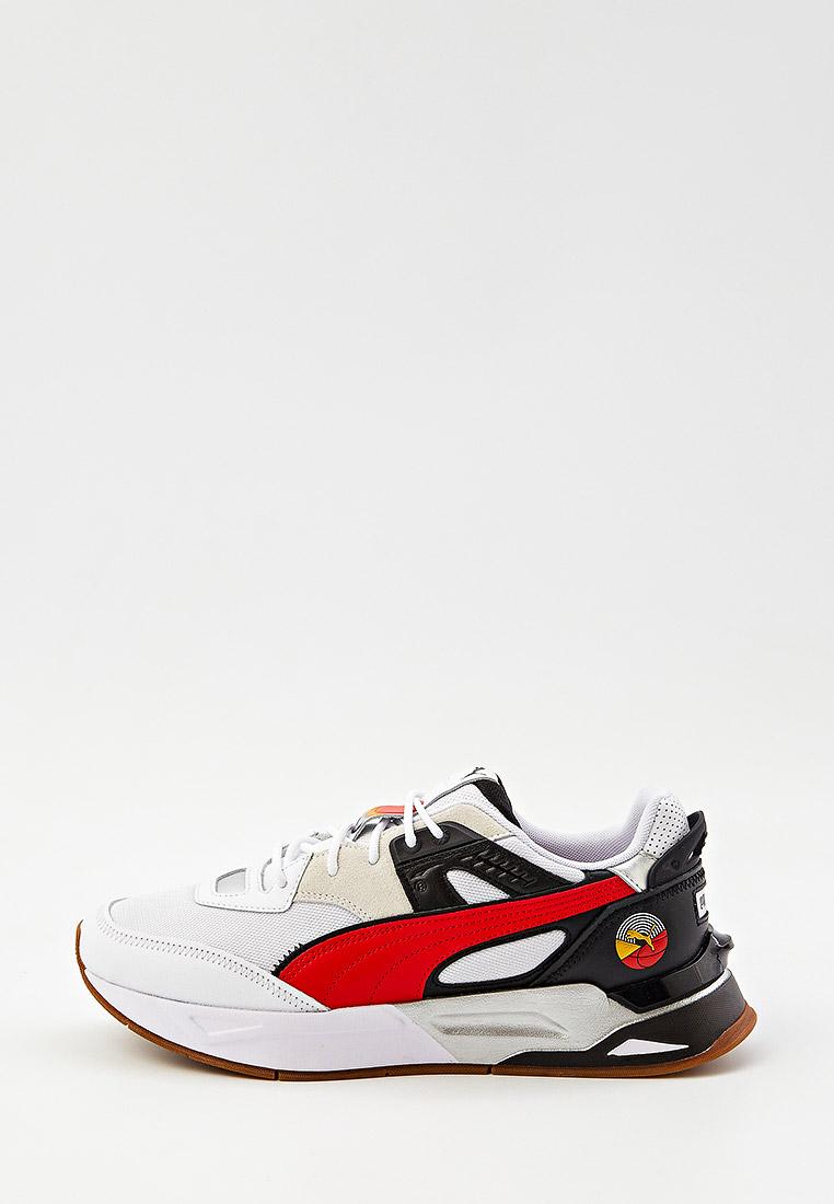 Мужские кроссовки Puma (Пума) 381835