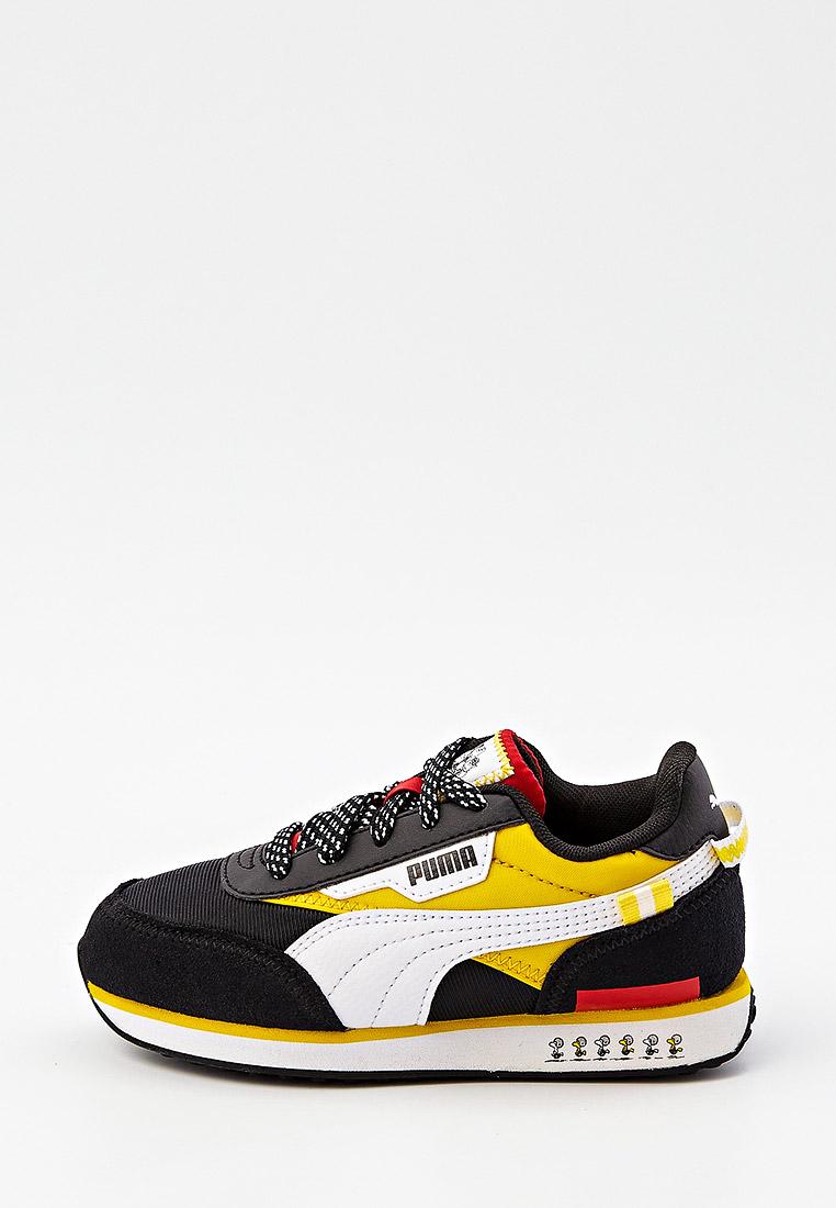 Кроссовки для мальчиков Puma (Пума) 381923