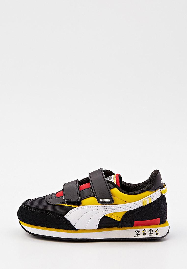 Кроссовки для мальчиков Puma (Пума) 381925