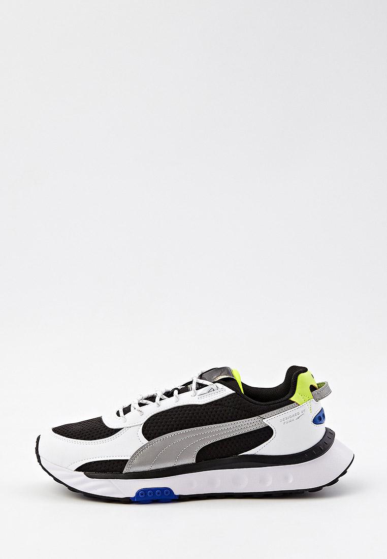 Мужские кроссовки Puma (Пума) 382646