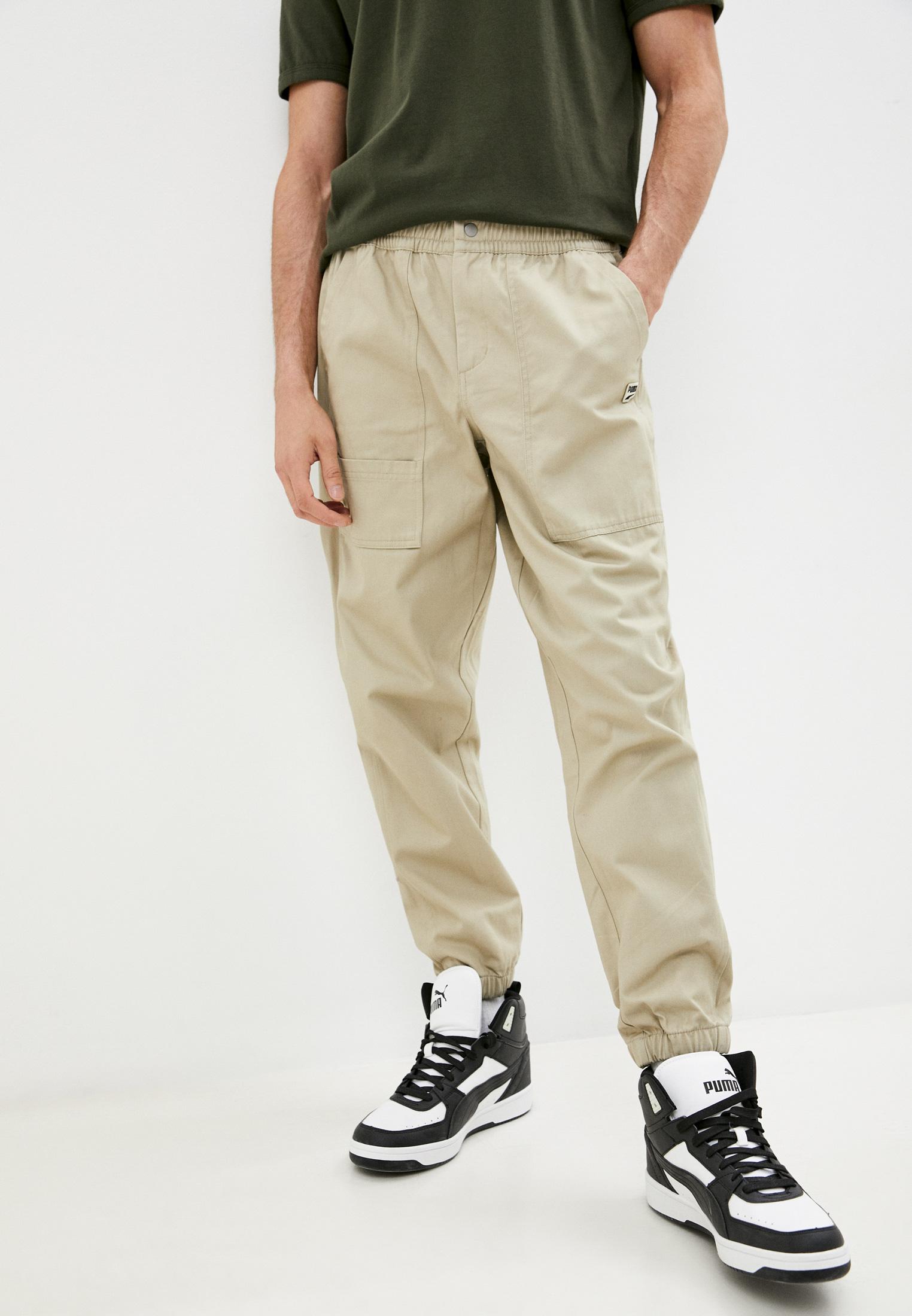 Мужские спортивные брюки Puma (Пума) 531599