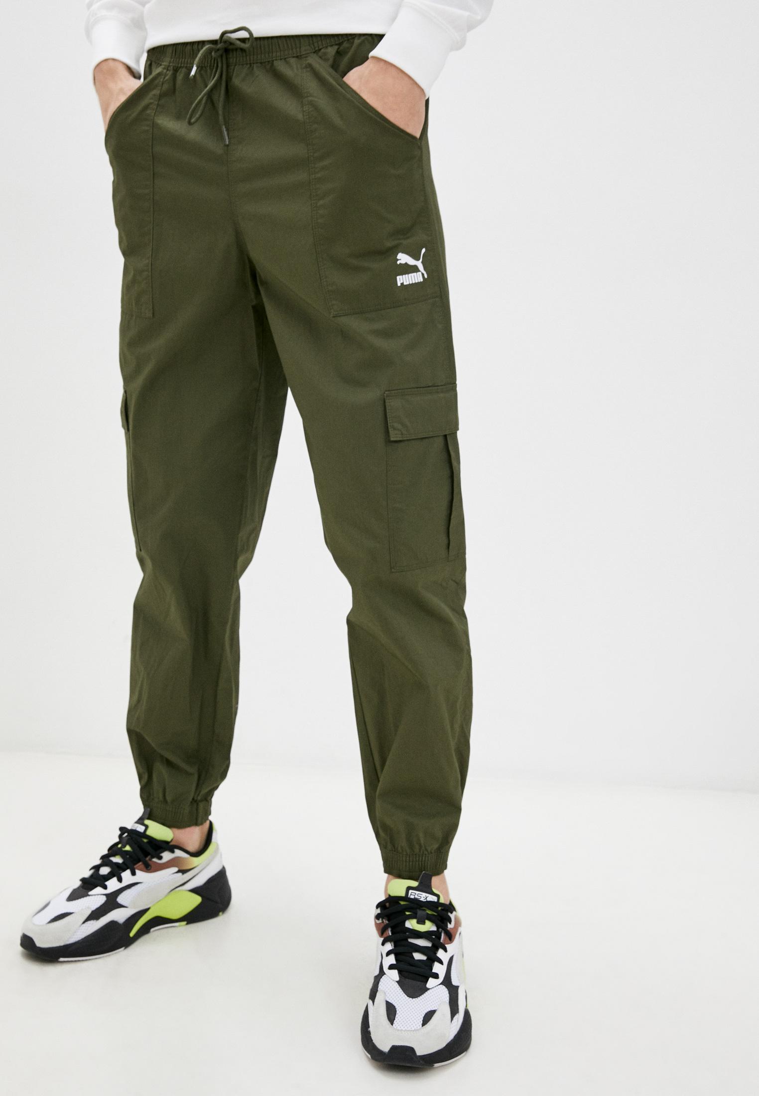 Мужские спортивные брюки Puma (Пума) 532160