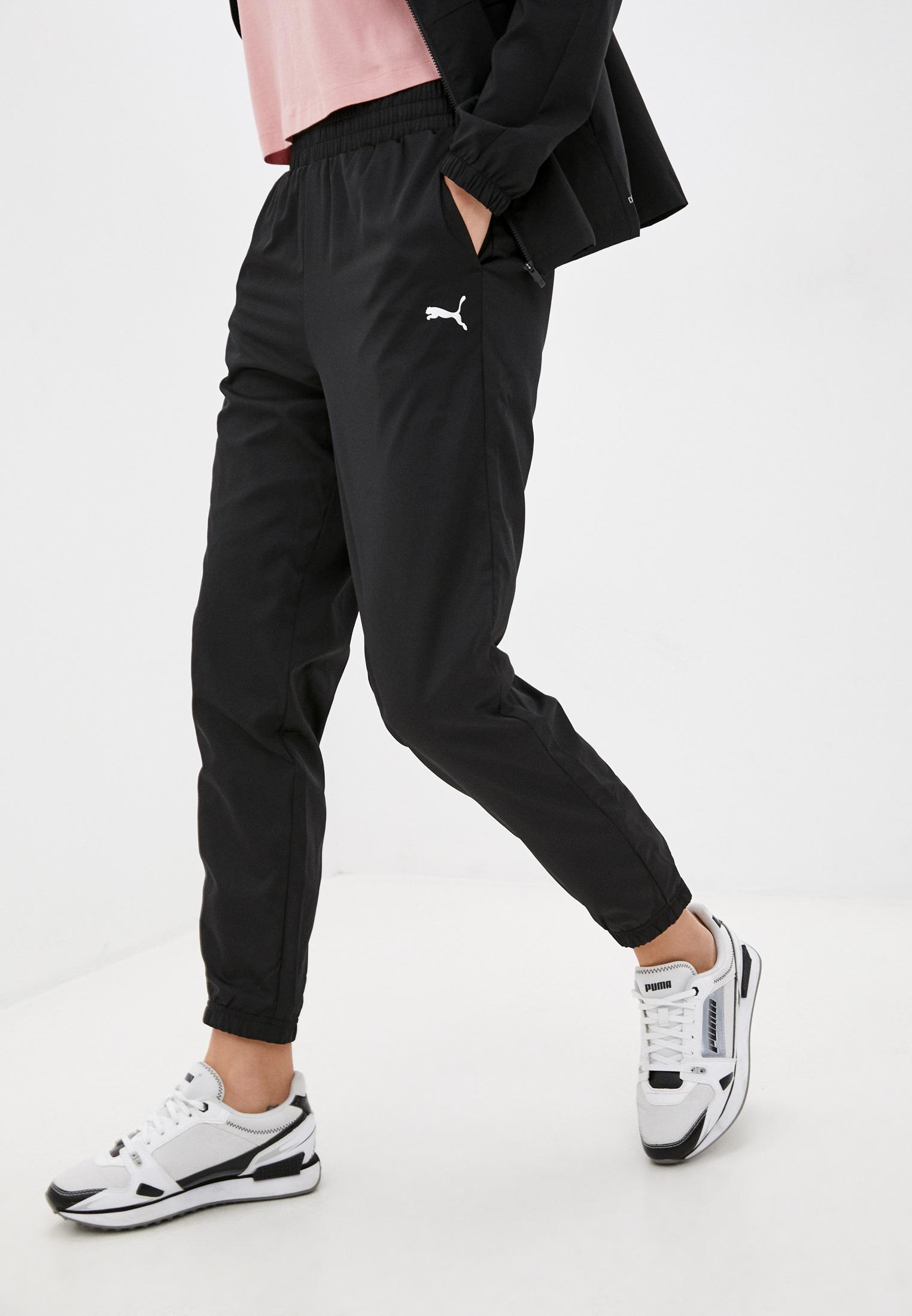 Женские брюки Puma 586863