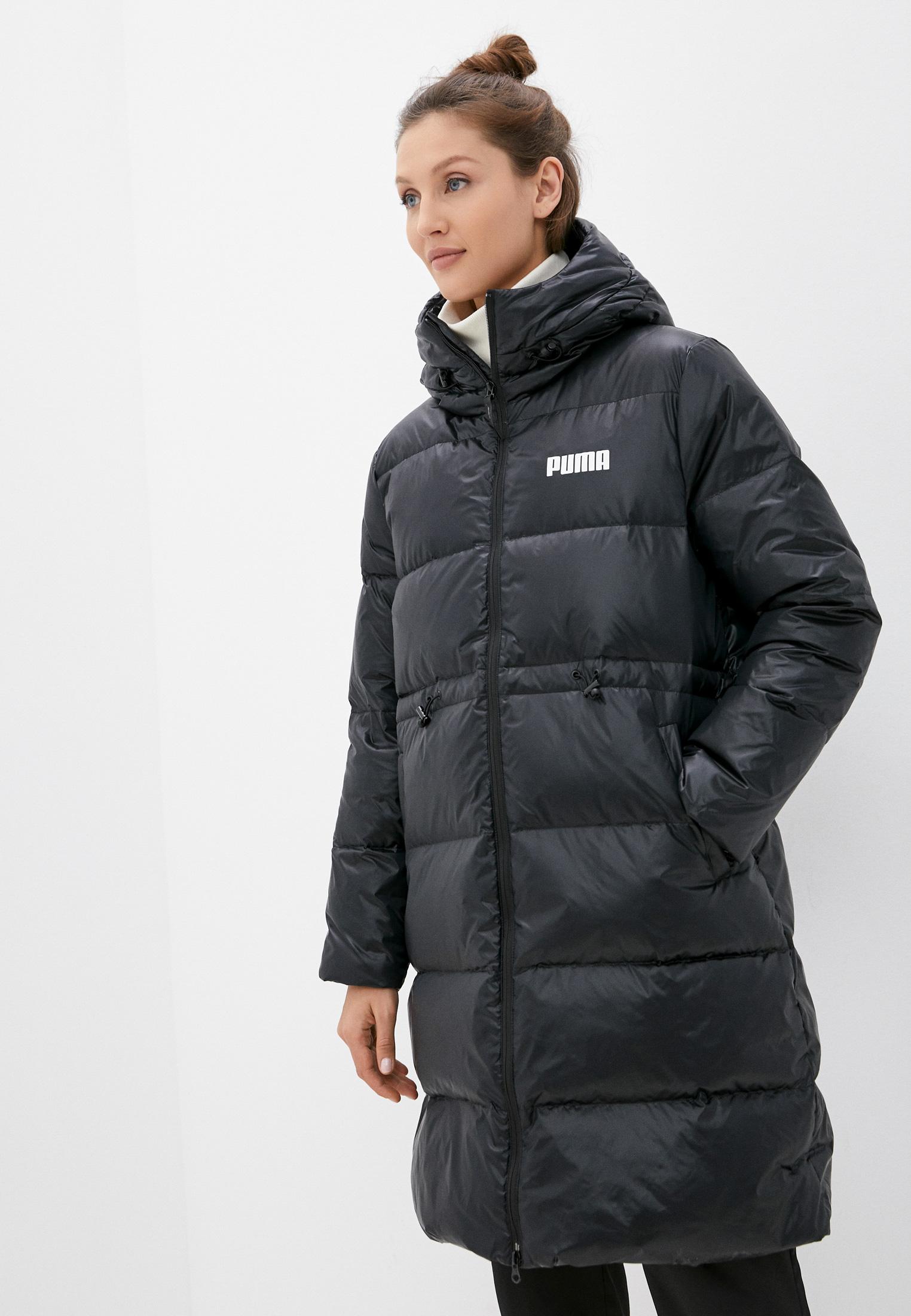Утепленная куртка Puma (Пума) 587729