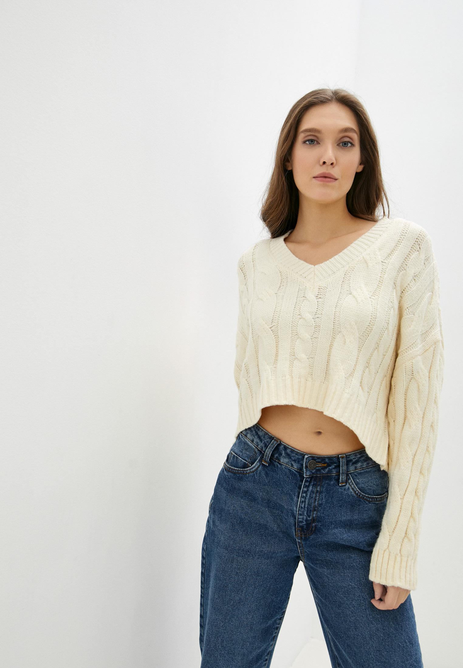 Пуловер Aaquamarina A37433: изображение 1