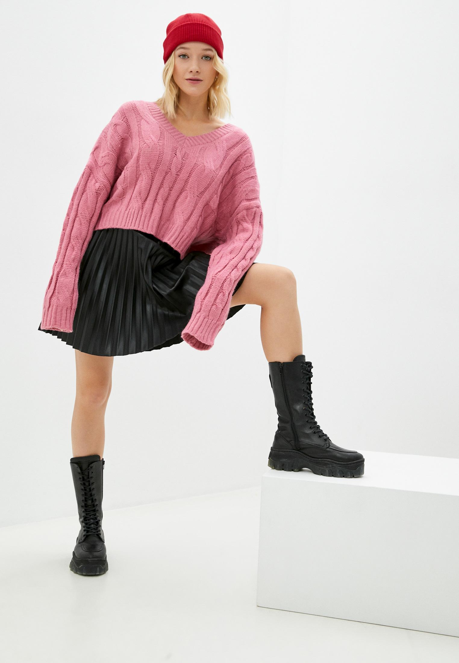 Пуловер Aaquamarina A37433: изображение 2