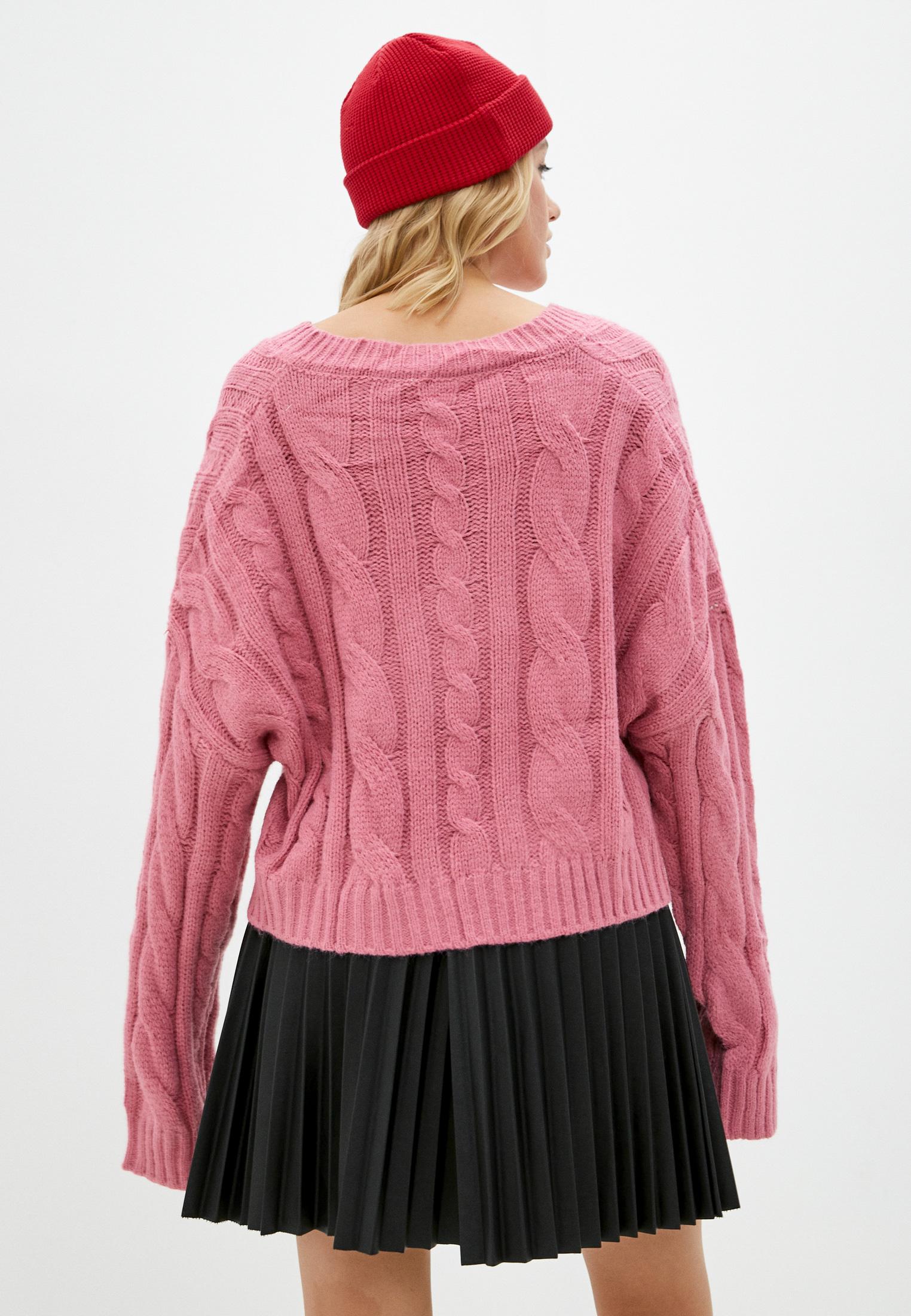 Пуловер Aaquamarina A37433: изображение 3