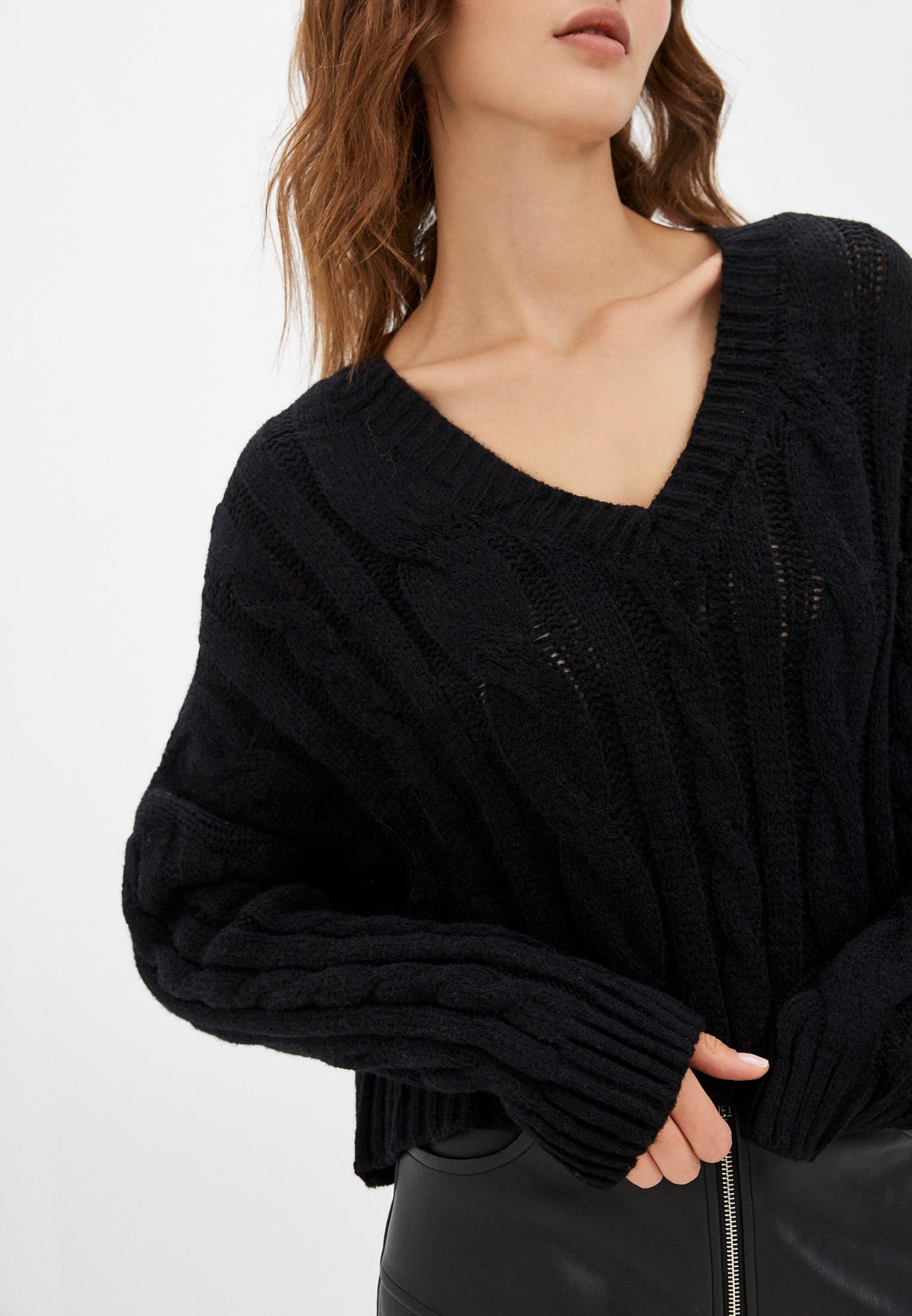 Пуловер Aaquamarina A37433: изображение 4