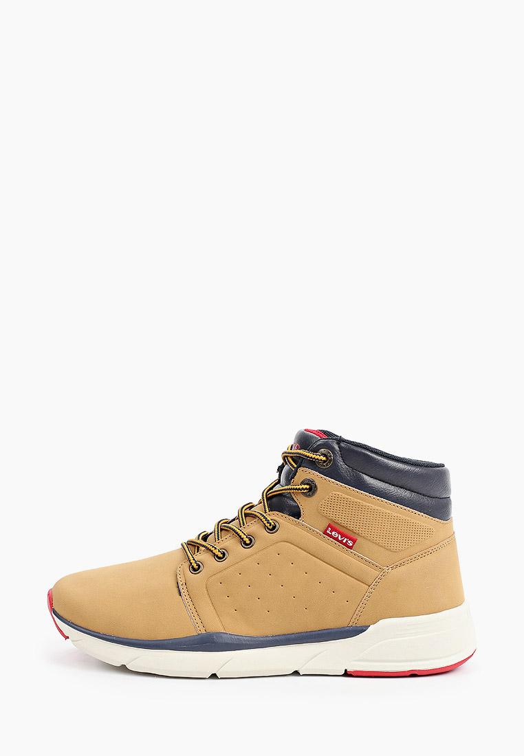 Ботинки для мальчиков Levi's® D627300020