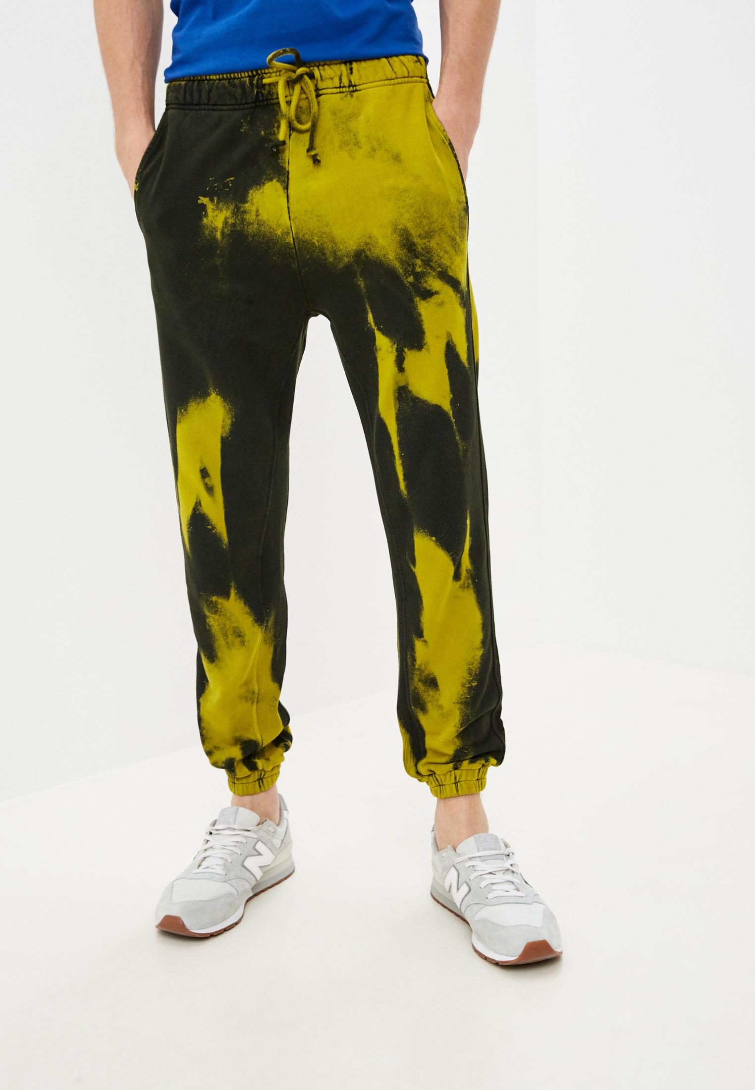 Мужские спортивные брюки Diesel (Дизель) A033020TCAN