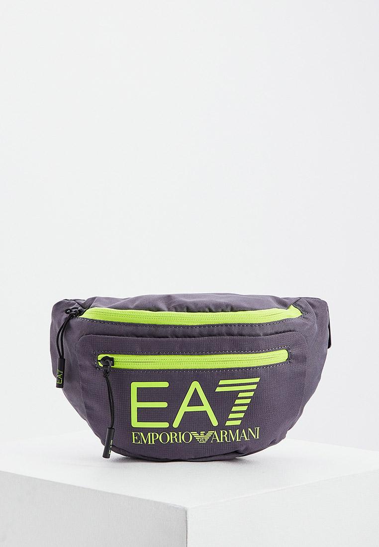 Спортивная сумка EA7 Сумка поясная EA7