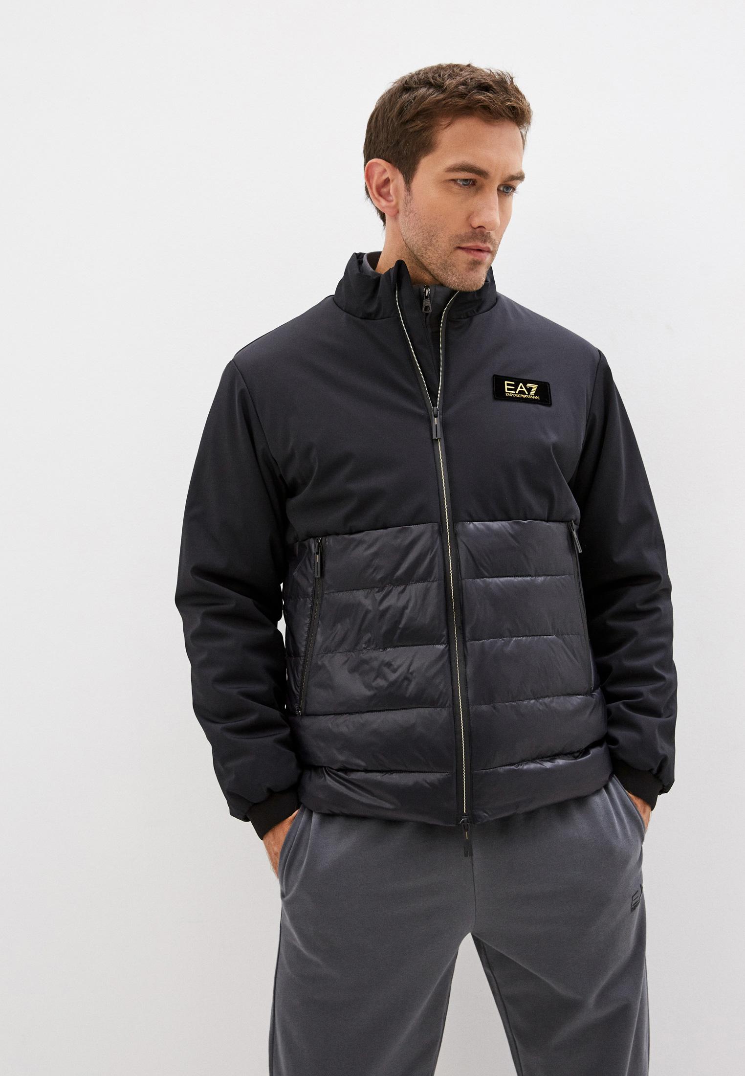 Мужская куртка EA7 6KPB22 PNR2Z