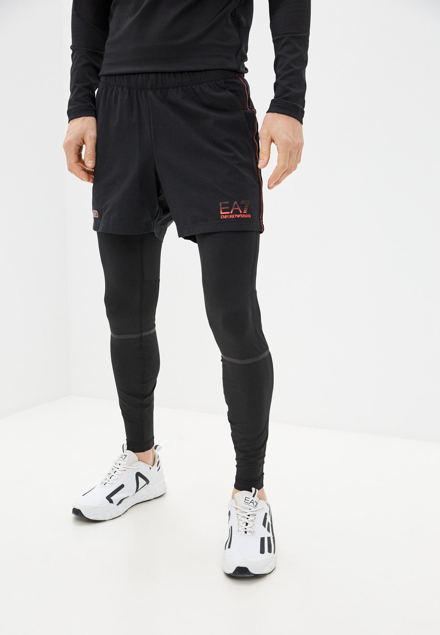 Мужские спортивные брюки EA7 6KPP87 PN4MZ
