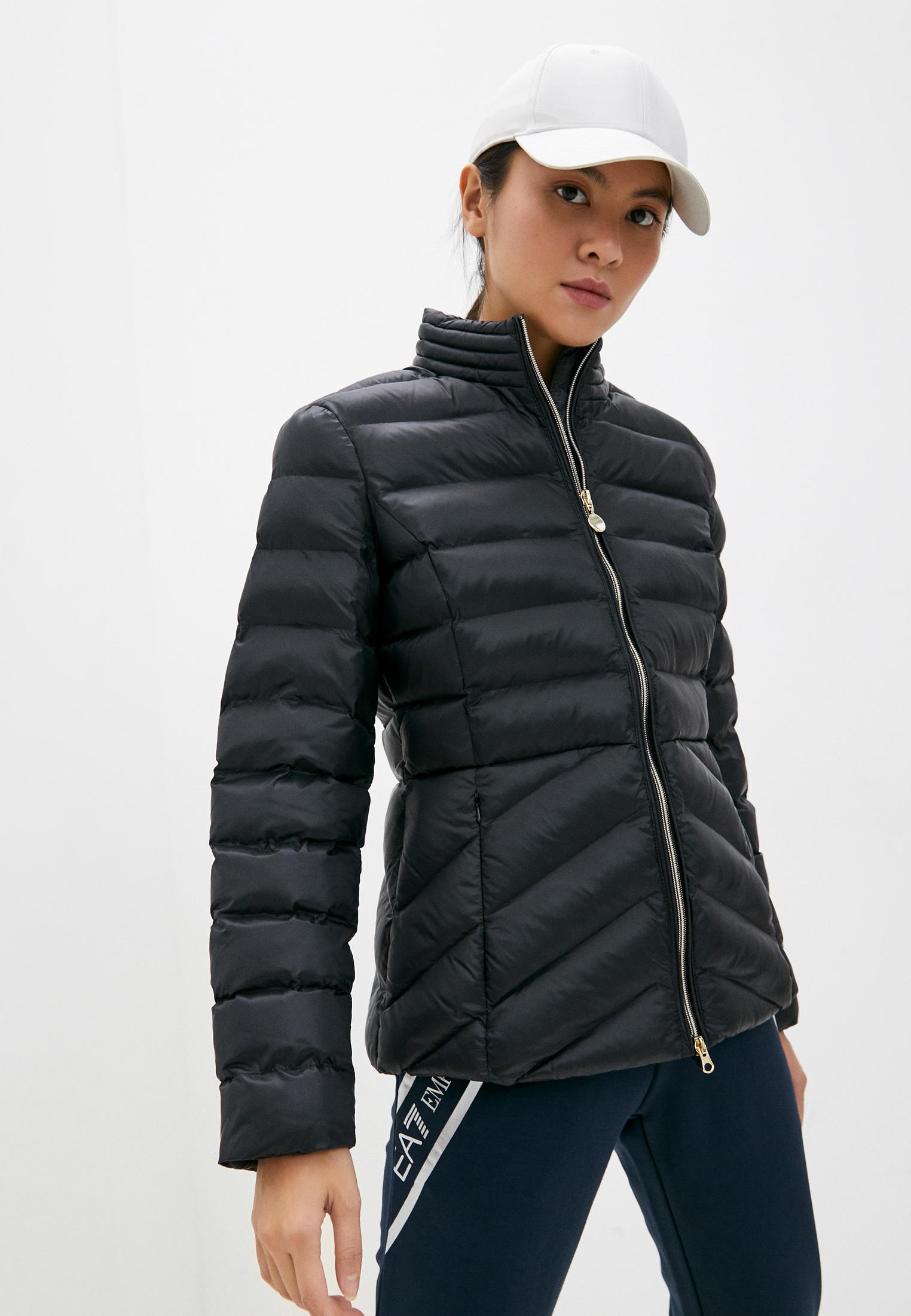 Утепленная куртка EA7 6KTB04 TN88Z