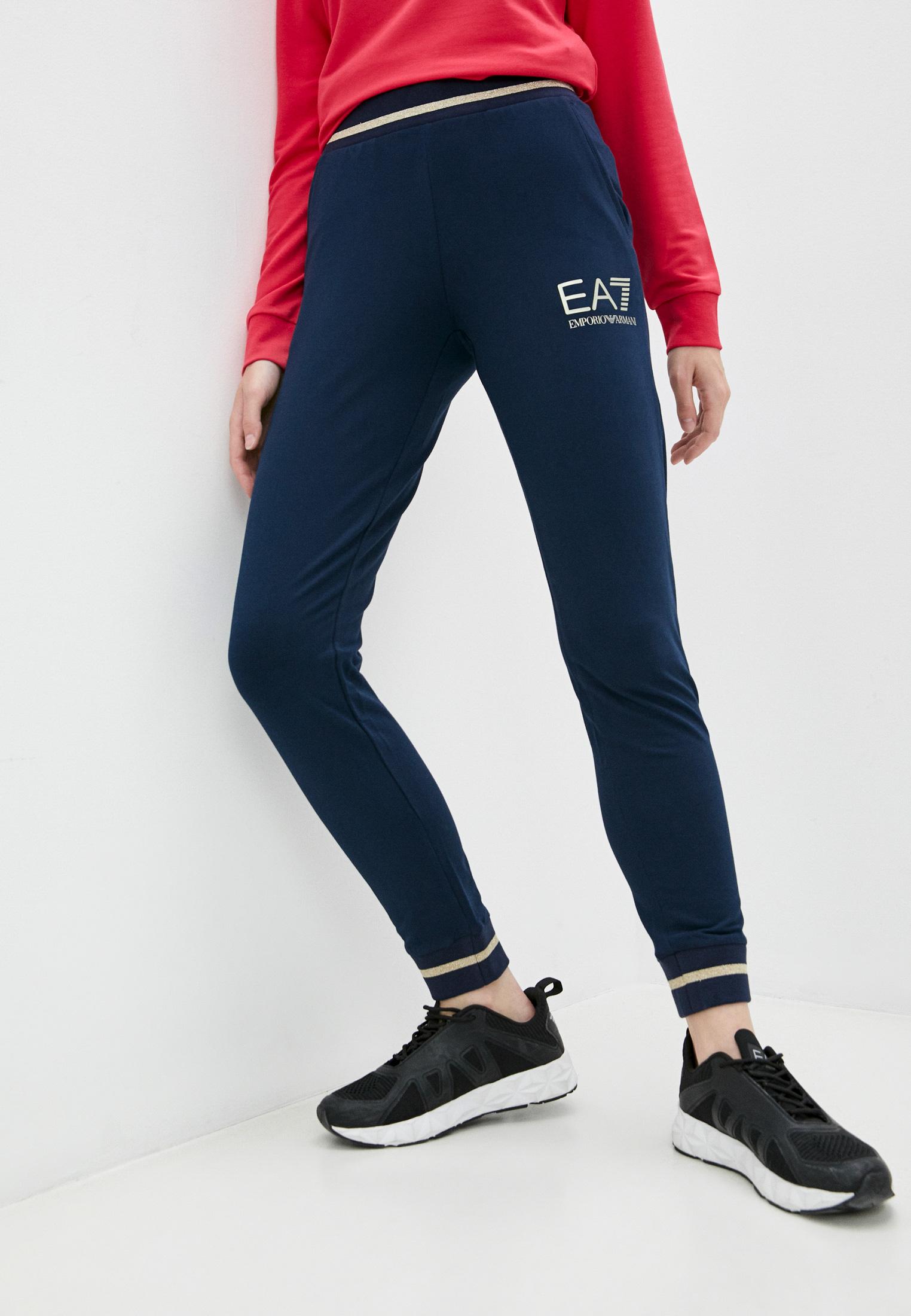 Женские брюки EA7 6KTP67 TJCQZ