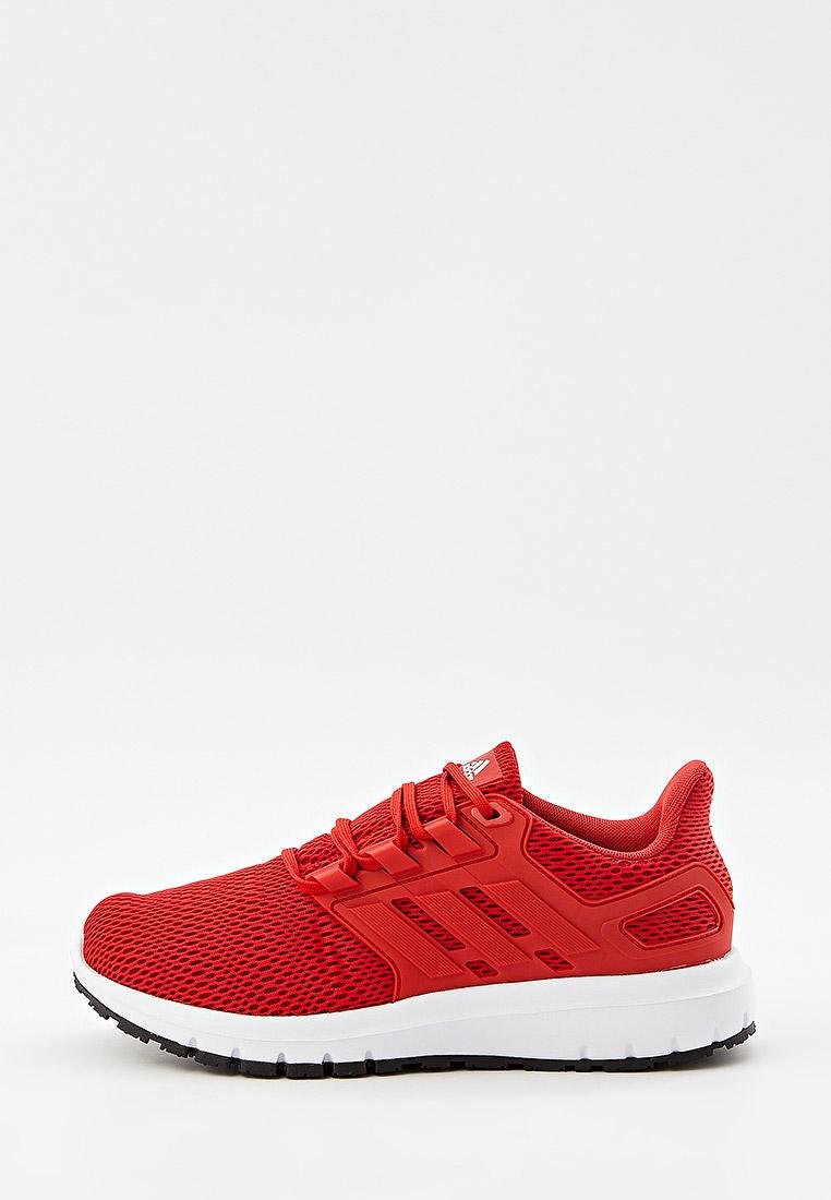 Мужские кроссовки Adidas (Адидас) FX3634