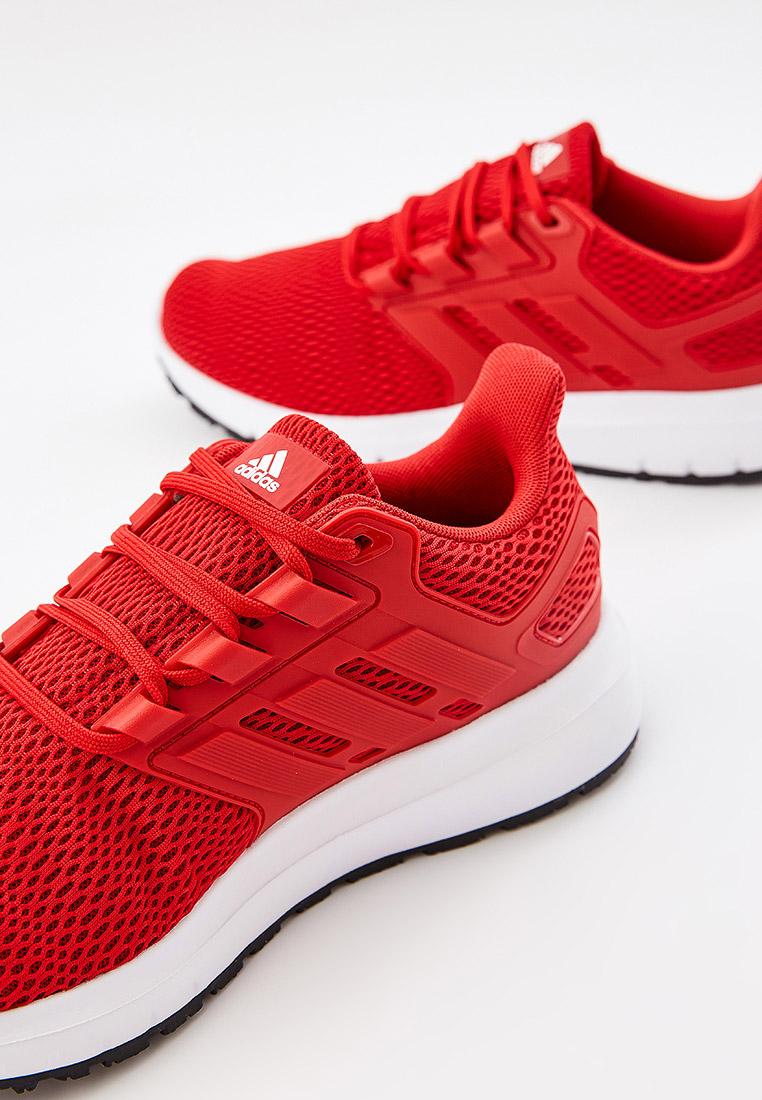 Мужские кроссовки Adidas (Адидас) FX3634: изображение 2