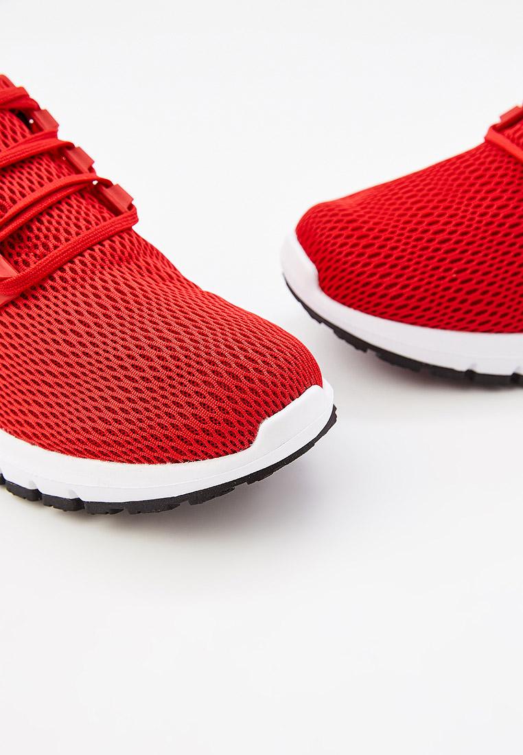 Мужские кроссовки Adidas (Адидас) FX3634: изображение 4